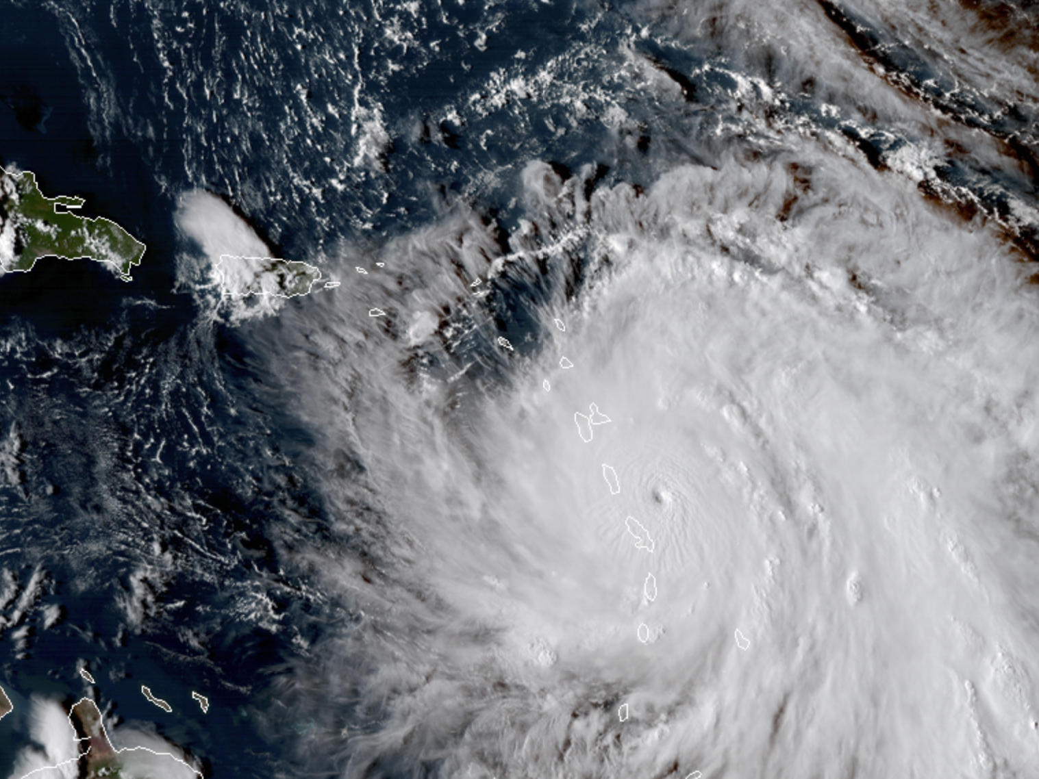 Researchers predict above normal activity for 2018 hurricane season