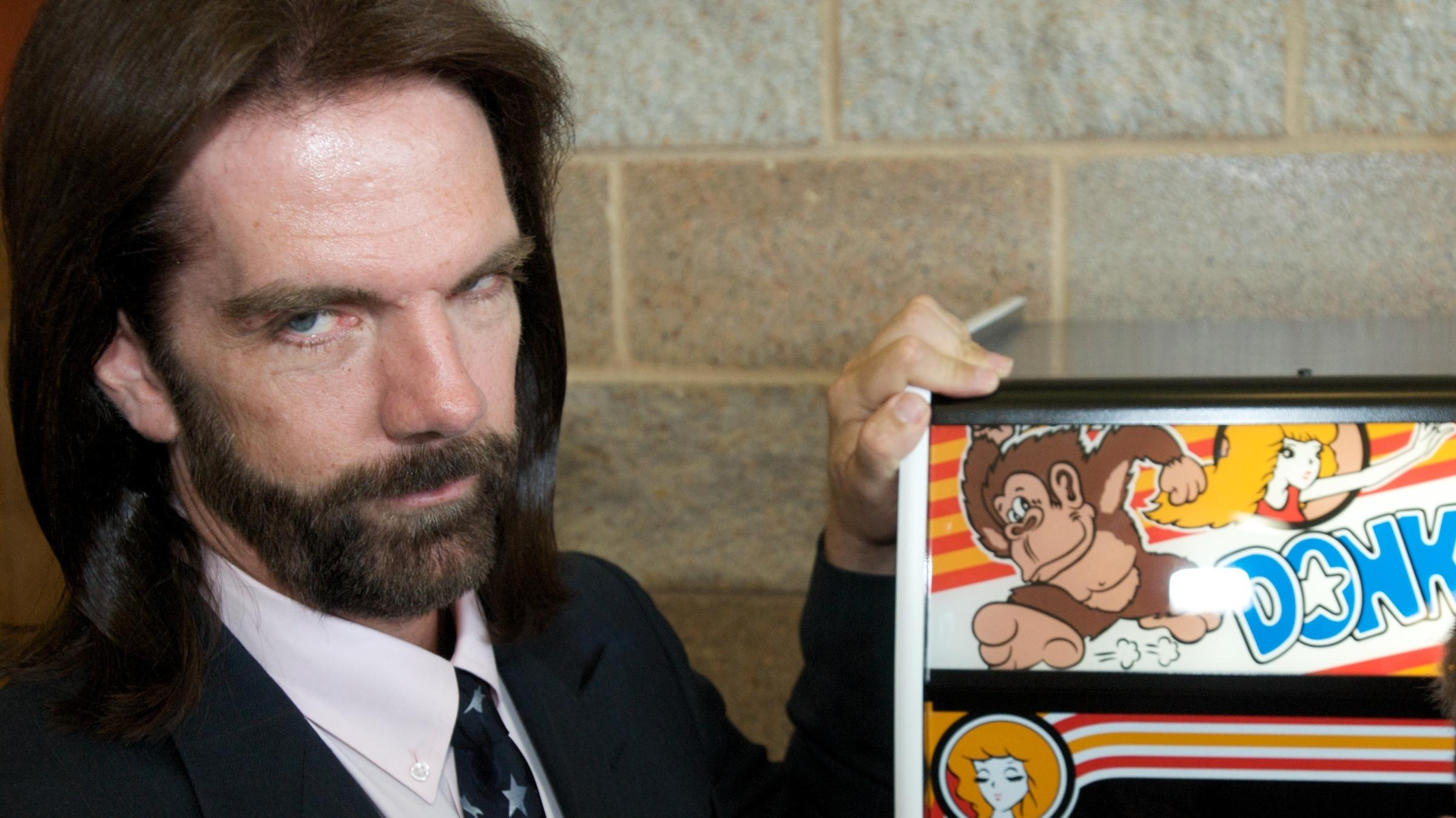 Billy Mitchell Stripped Of All Records Inc High Scores & Speed Runs