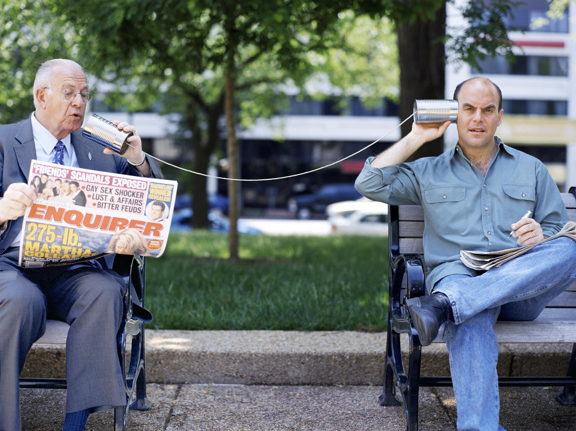 Legendary NPR newscaster Carl Kasell dies at 84