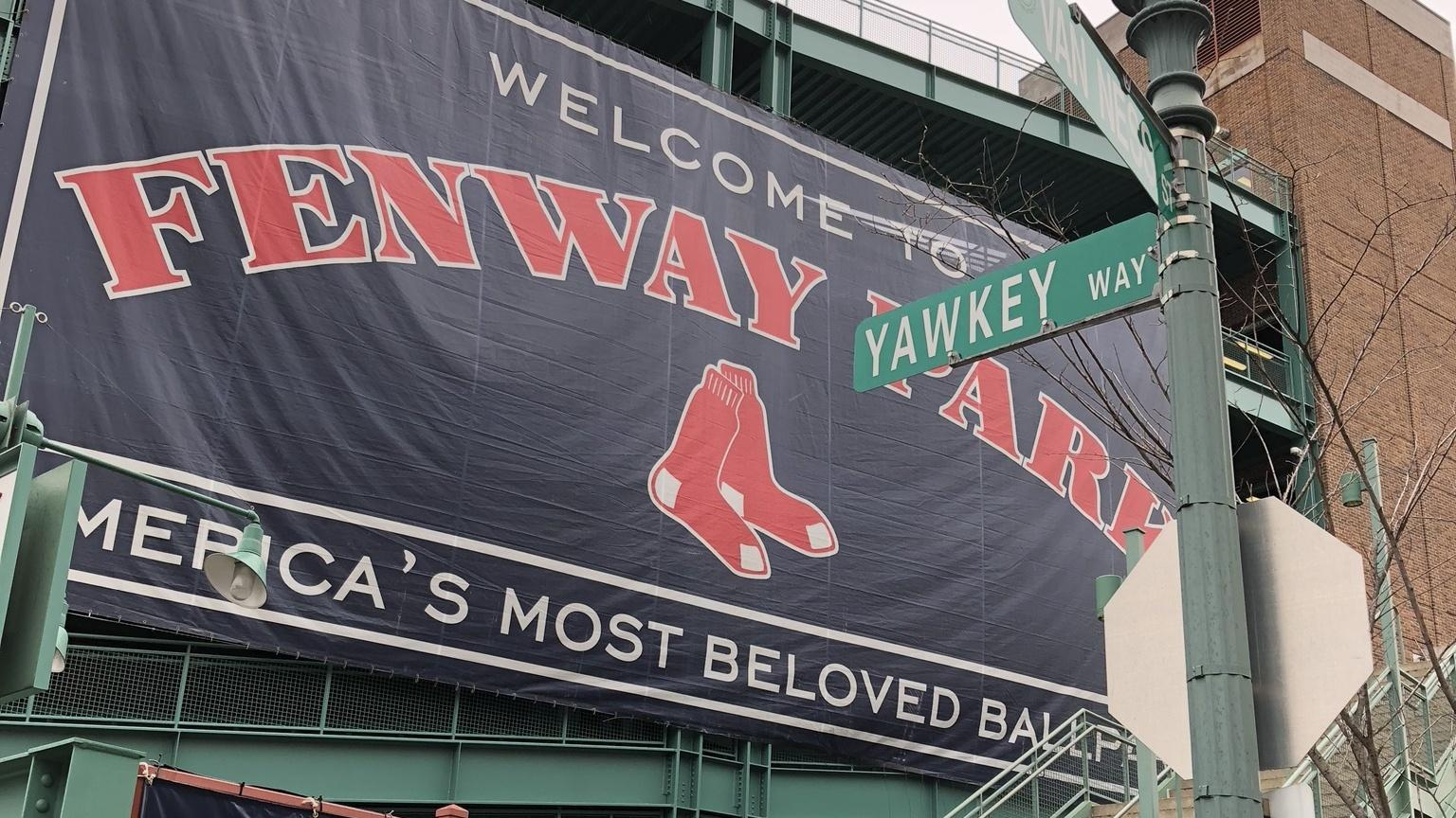 Yawkey Way Name Change Approved By Commission After Red Sox's Proposal