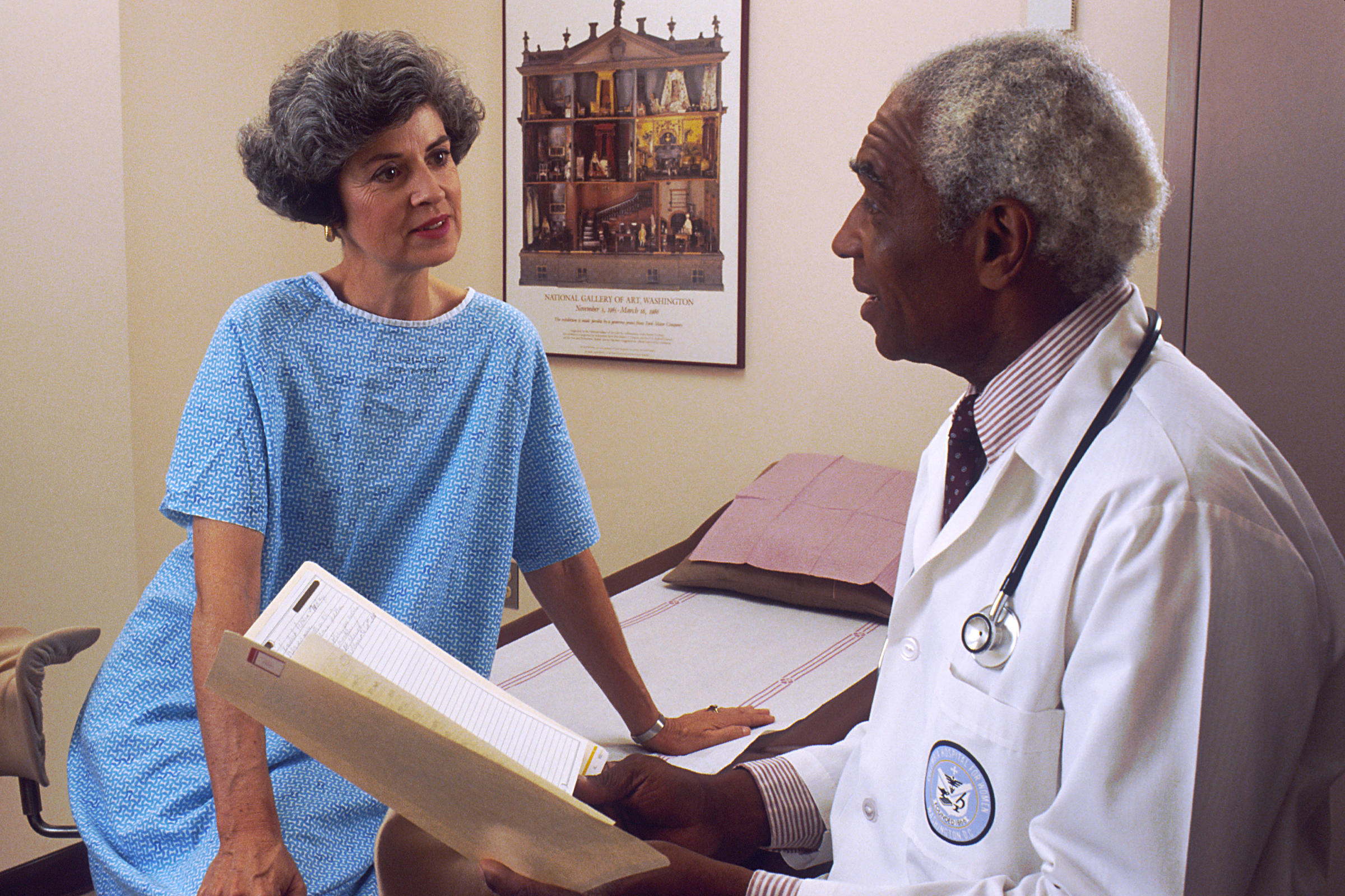 CMS releases new Medicare Advantage data resource