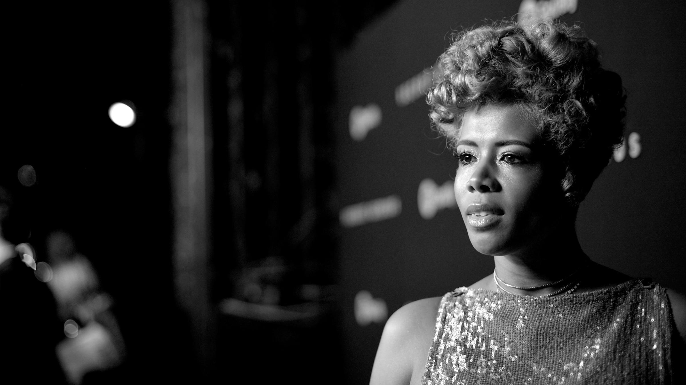 Kelis Breaks Her Silence on Alleged Abusive Marriage With Nas
