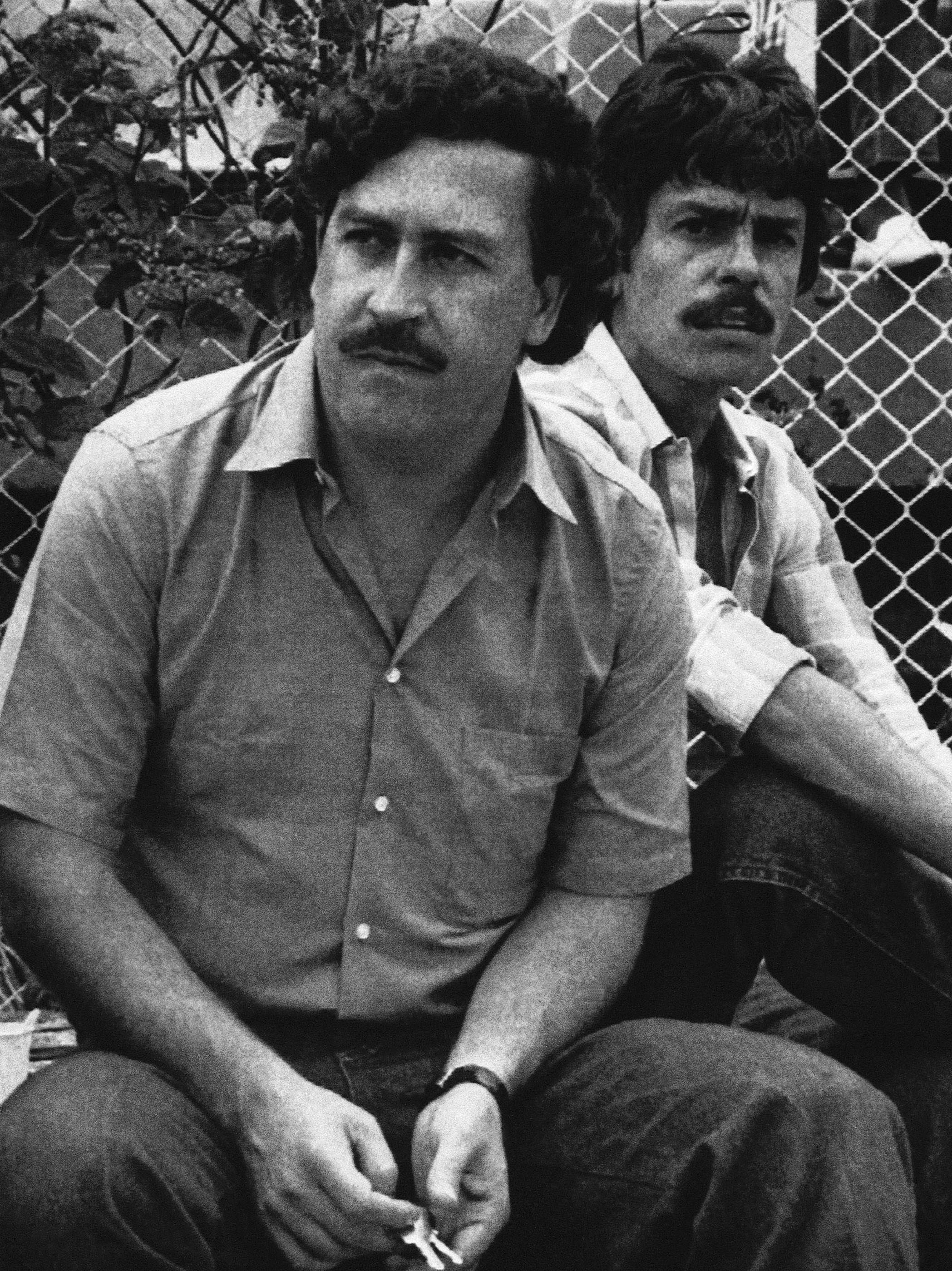 Colombia Relives Escobar s Reign Of Terror 35c240a86