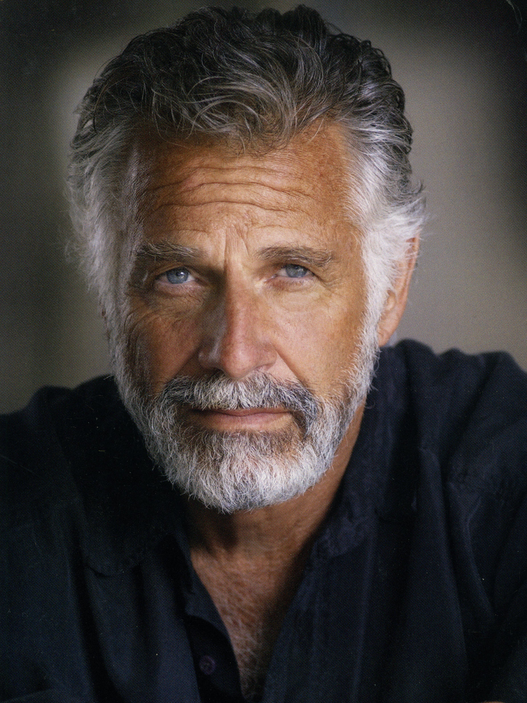 meet the most interesting man in the world knkx