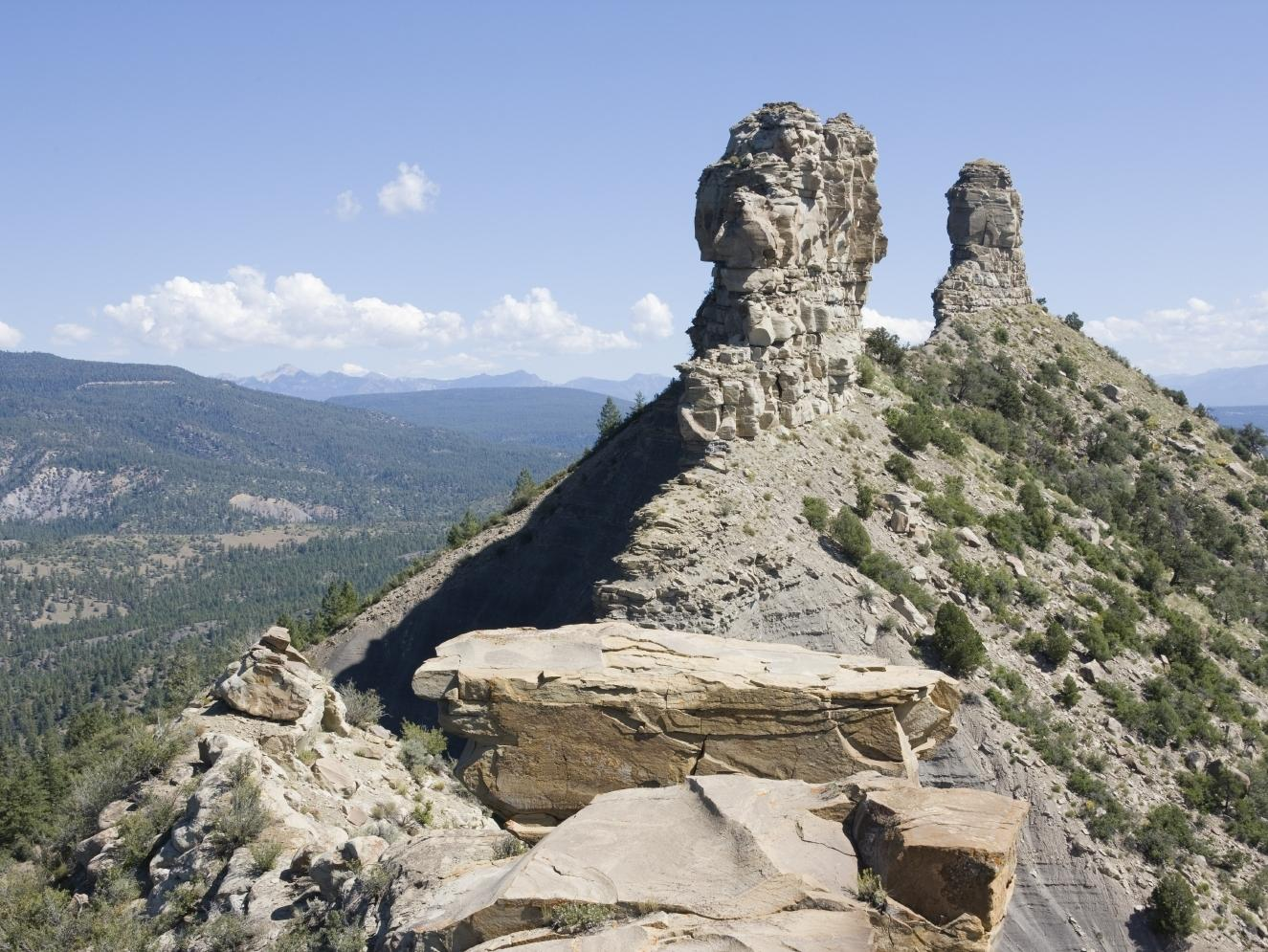 chimney rock becomes newest national monument