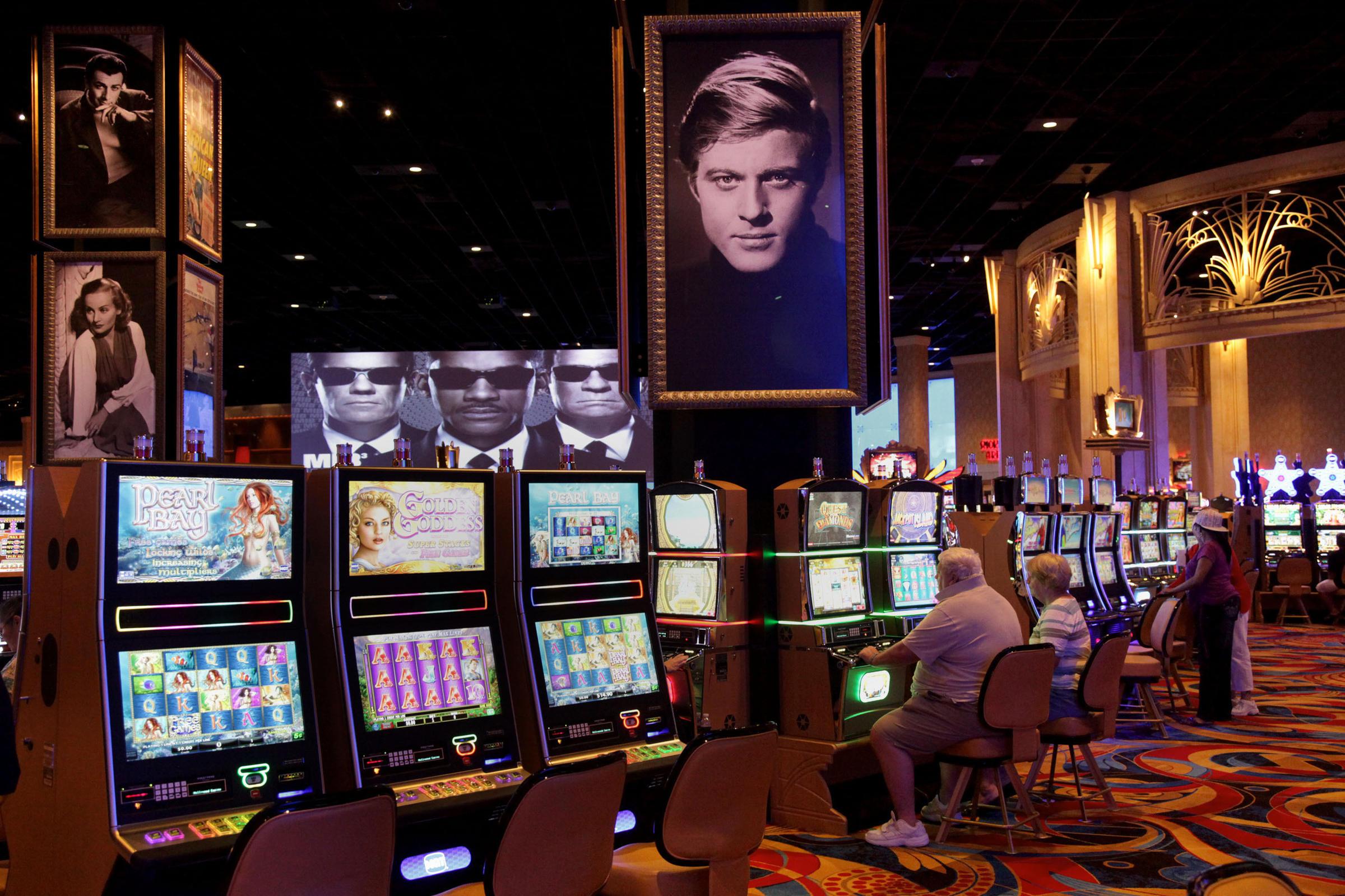 Официальный сайт онлайн казино Columbus