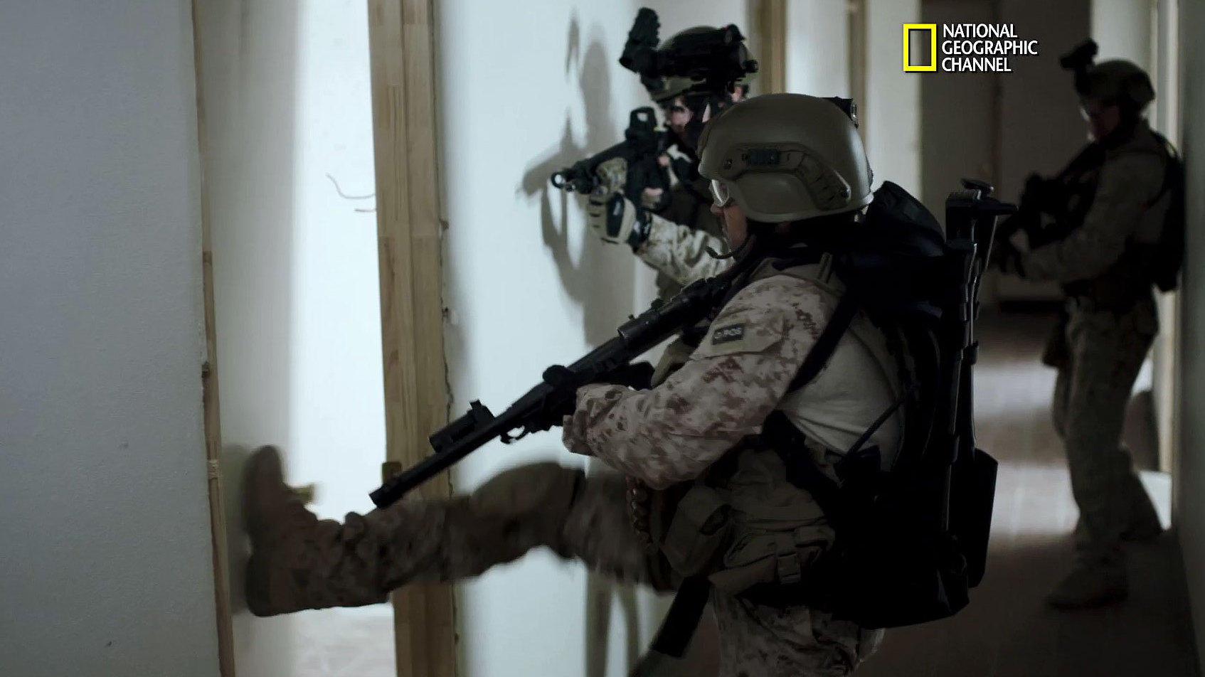 SEAL Team Six' Gets Some Of Bin Laden Raid Right | SDPB Radio
