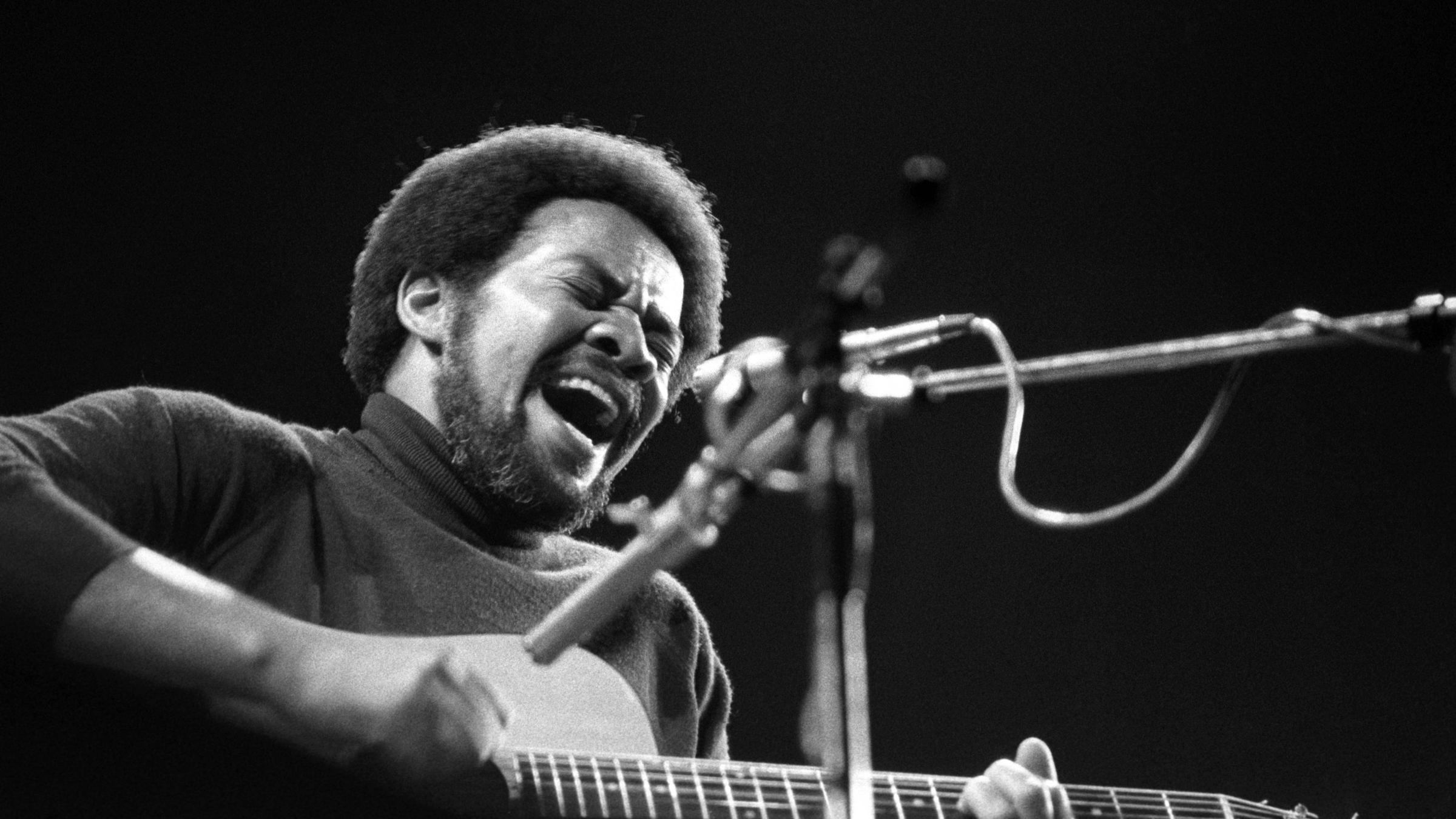 Bill withers music
