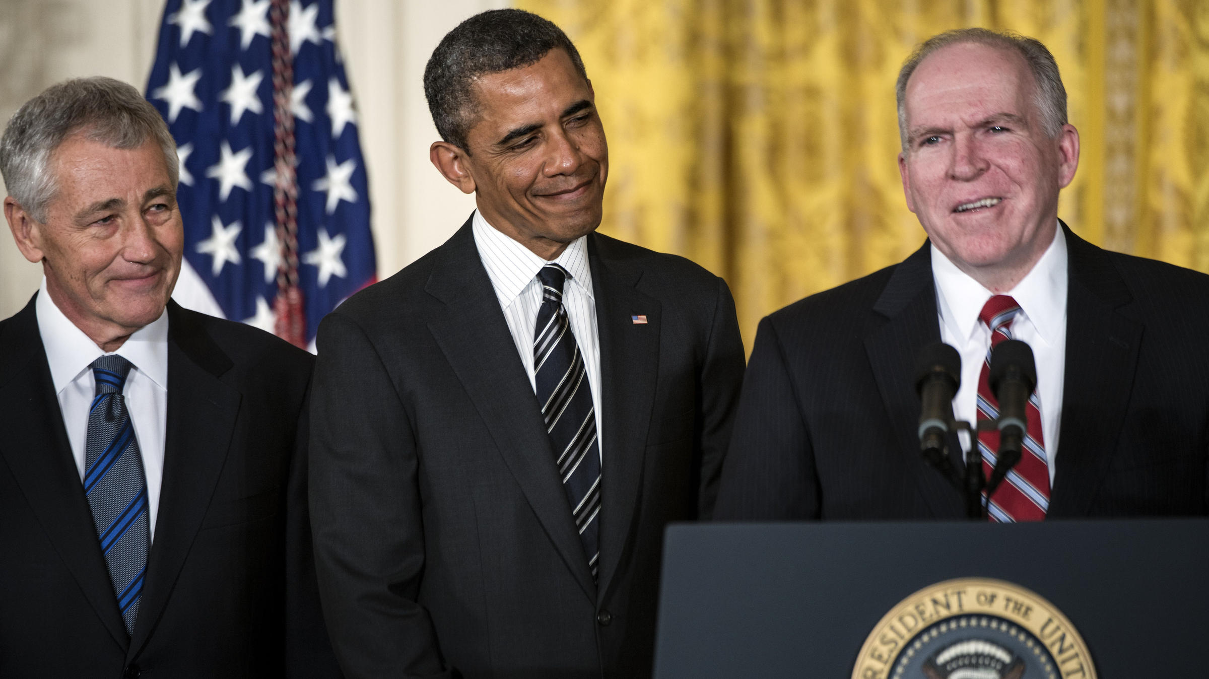 Former head of the CIA says Obama never tapped Trumps phones Former head of the CIA says Obama never tapped Trumps phones new picture