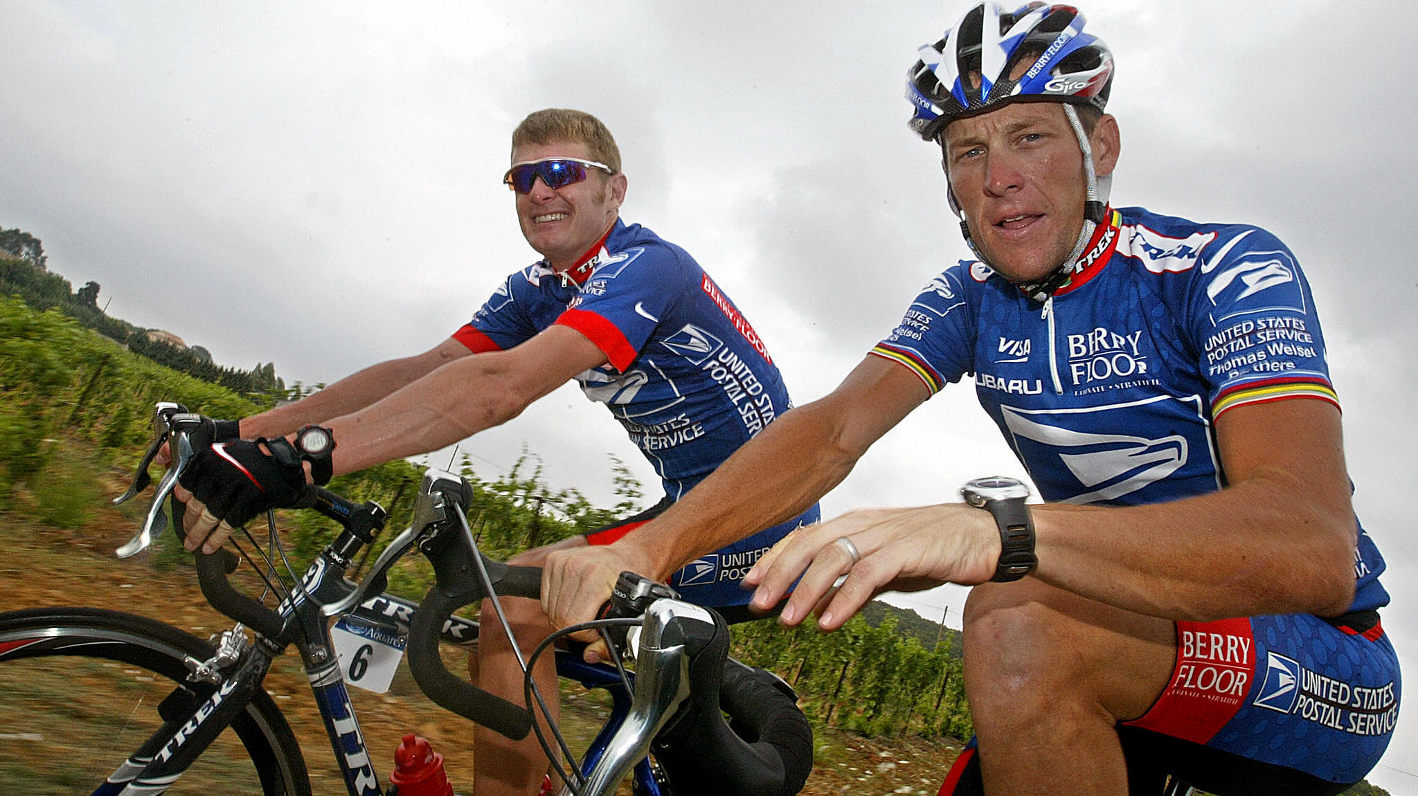 Up Next For Lance Armstrong  Post-Confession Court Cases  4c9f08dad