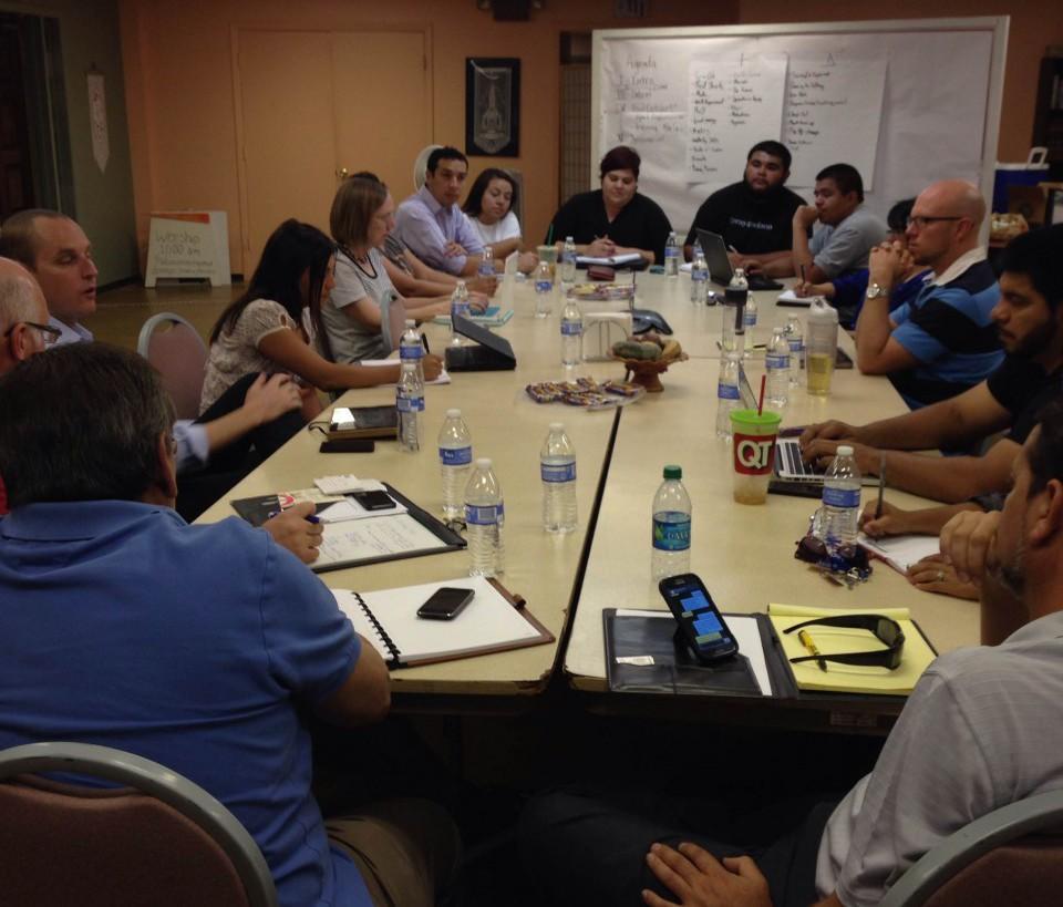 Immigration Reform News: Arizona Activist Won't Give Up On Immigration Reform