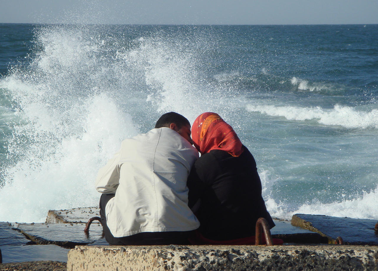 Muslim love pictures