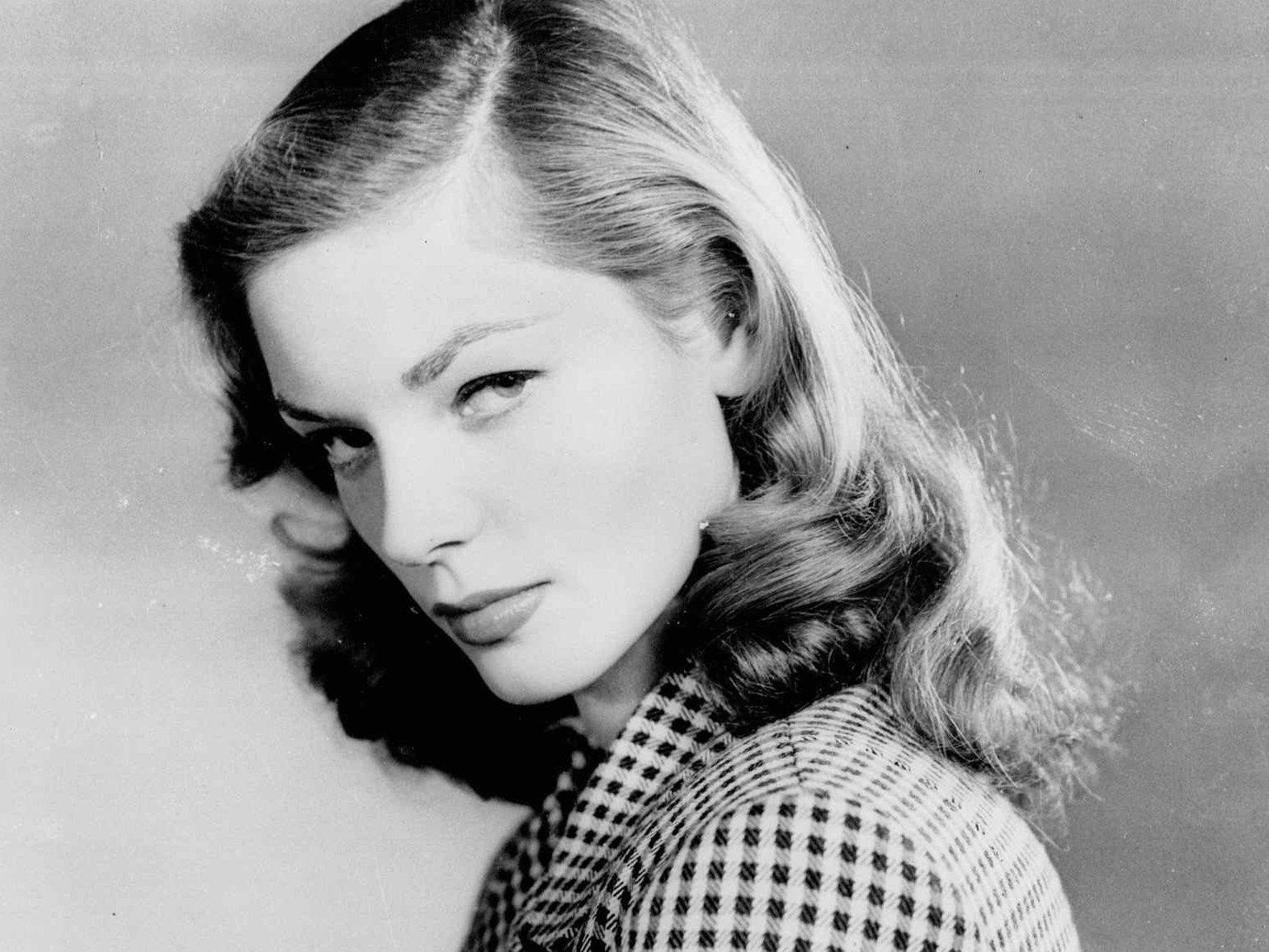 Is a cute Lauren Bacall  nude (52 fotos), Snapchat, in bikini