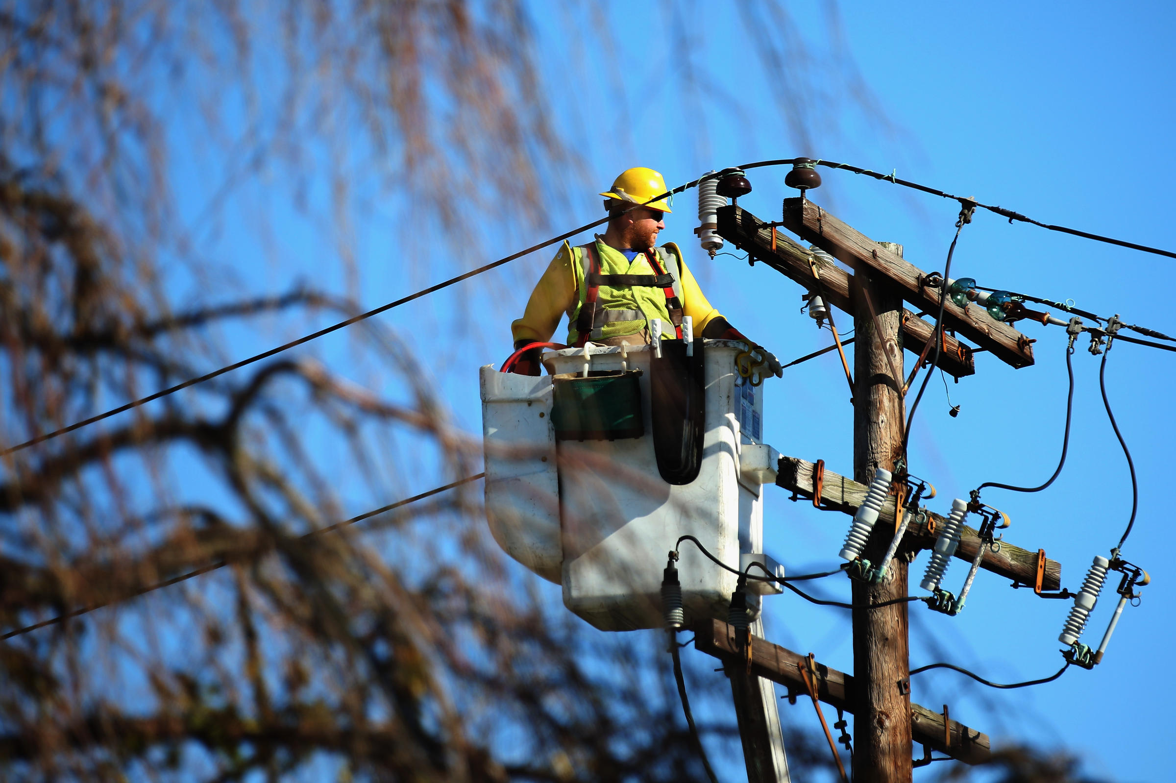 New York Says It\'s Time To Flip The Switch On Its Power Grid | Iowa ...