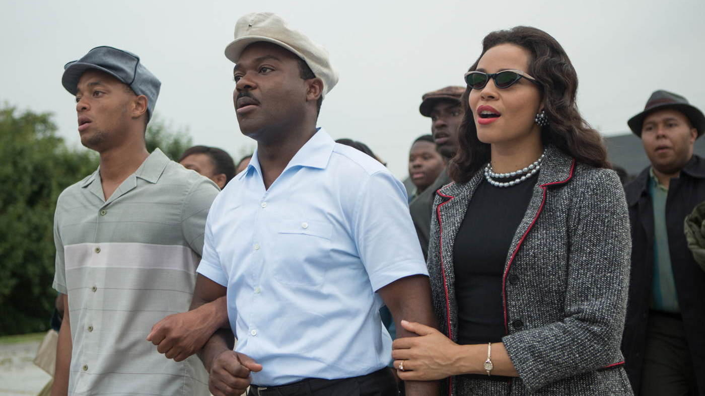 A Vital Chapter Of American History On Film In Selma Texas