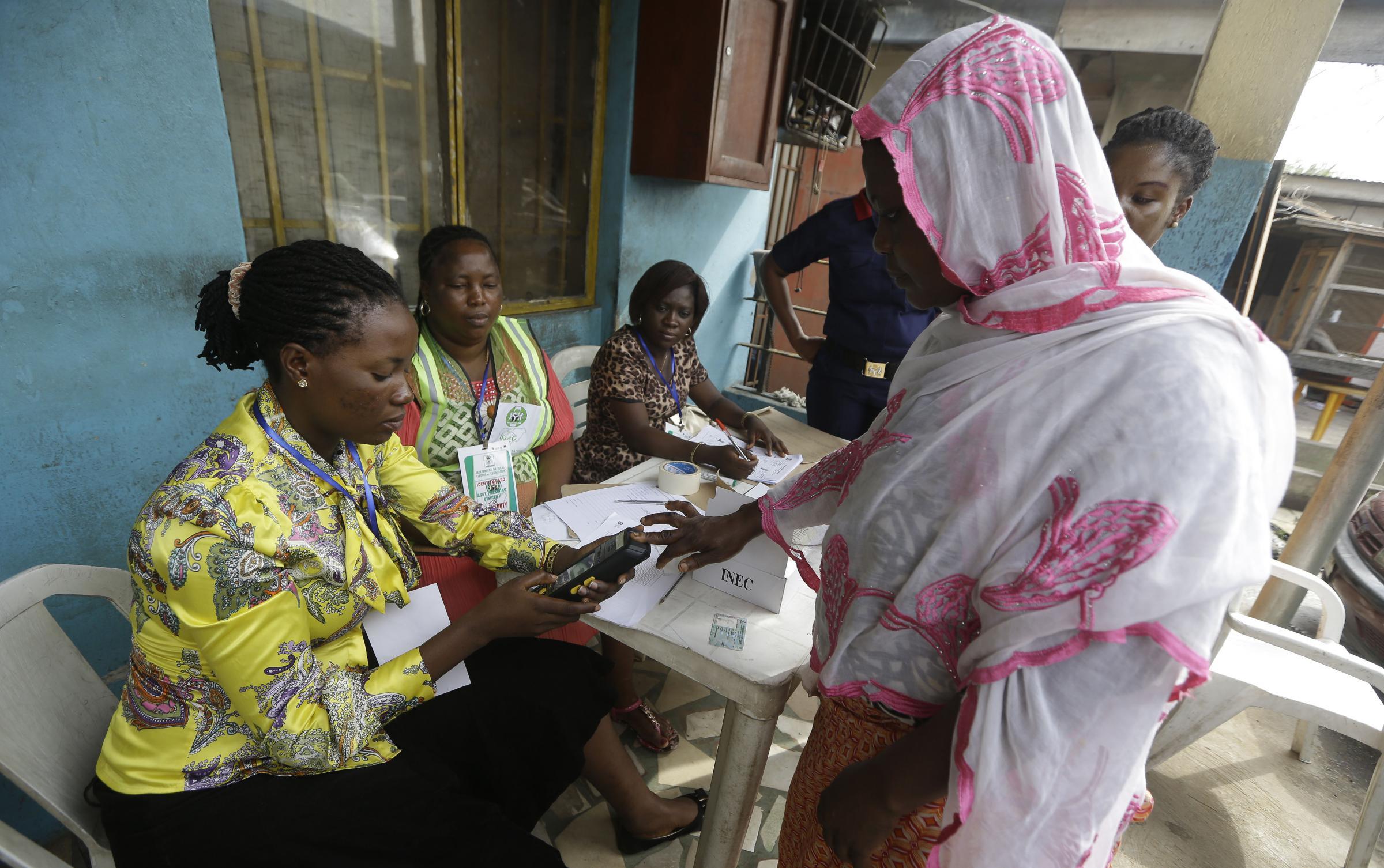 Latest Nigeria Election News Today 247