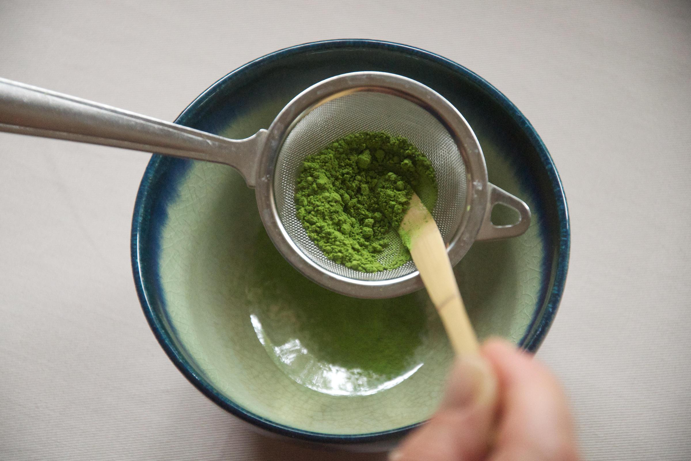 Two Leaves Tea Whole Foods