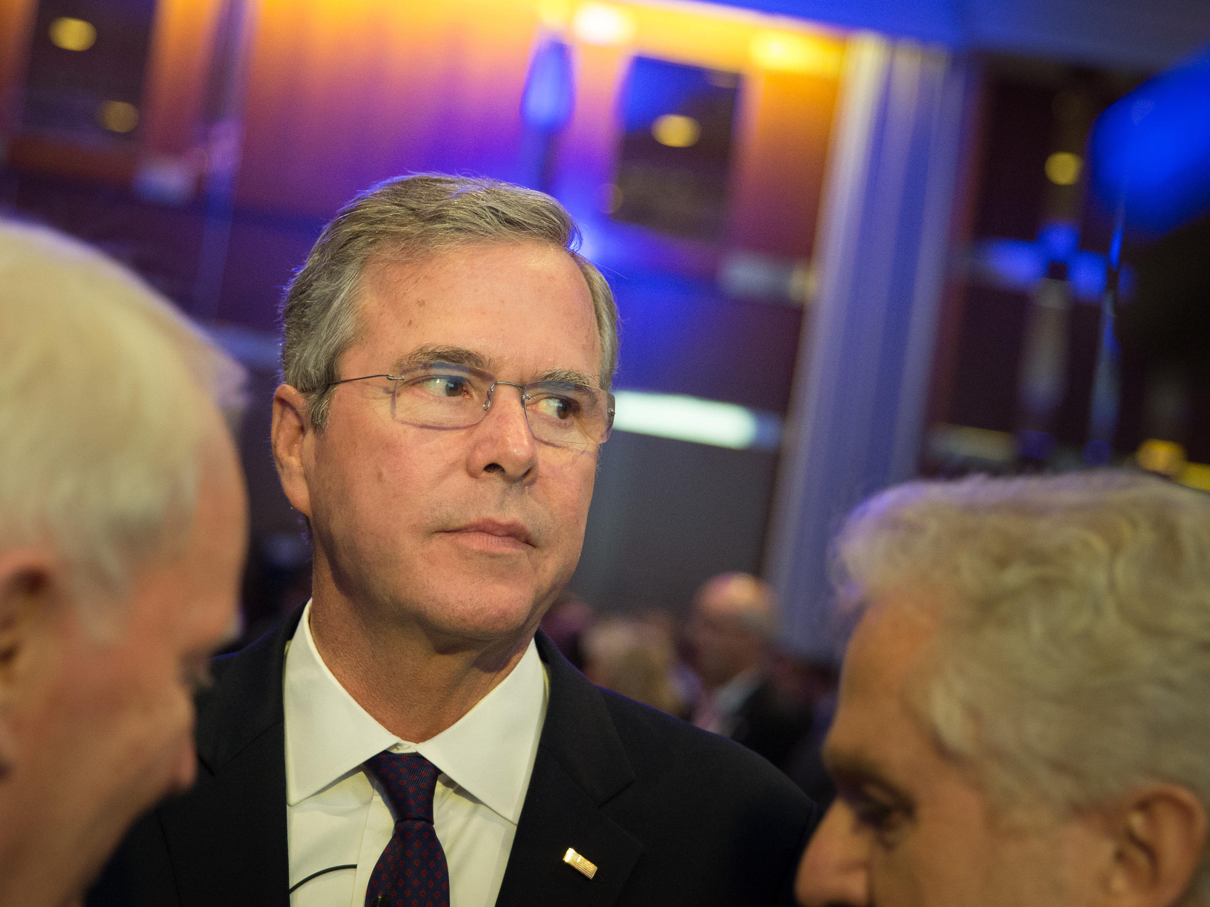 Jeb Bush And Florida's 'Scarlet Letter Law,' Explained | WUNC