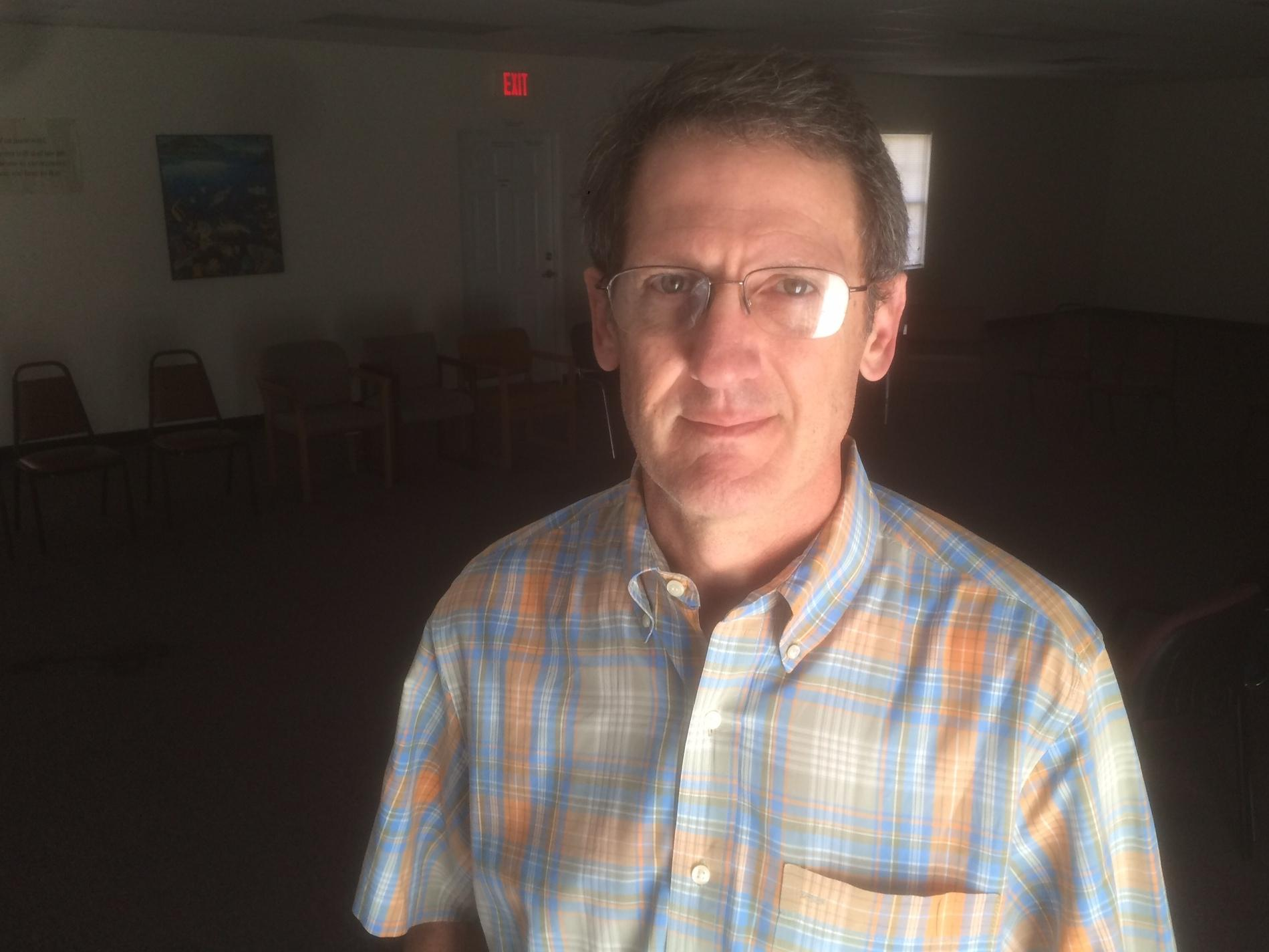 When Drug Treatment For Narcotic Addiction Never Ends Maine Public