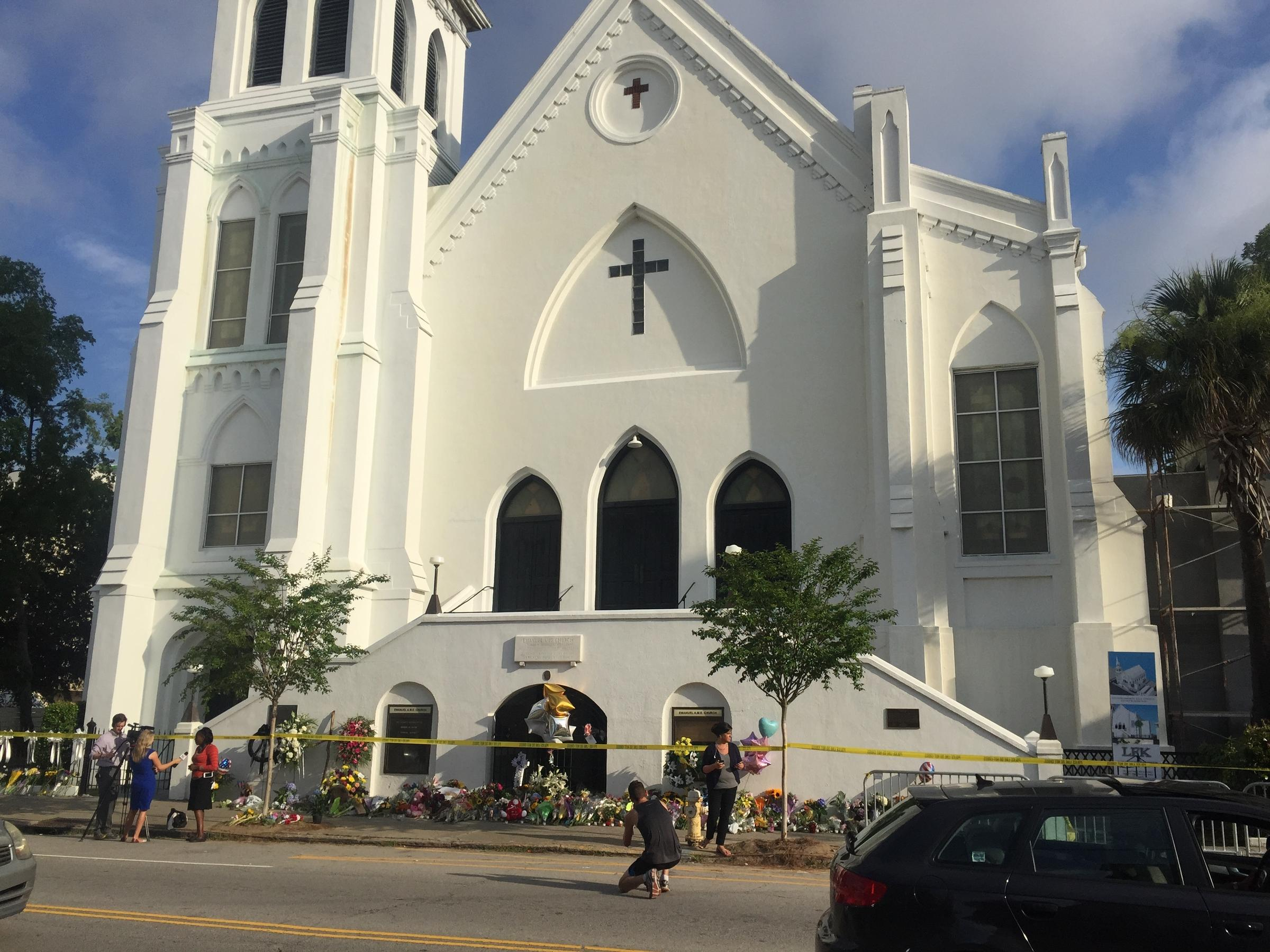 Communication on this topic: 5-Year-Old Girl Survives Charleston Church Shooting By , 5-year-old-girl-survives-charleston-church-shooting-by/