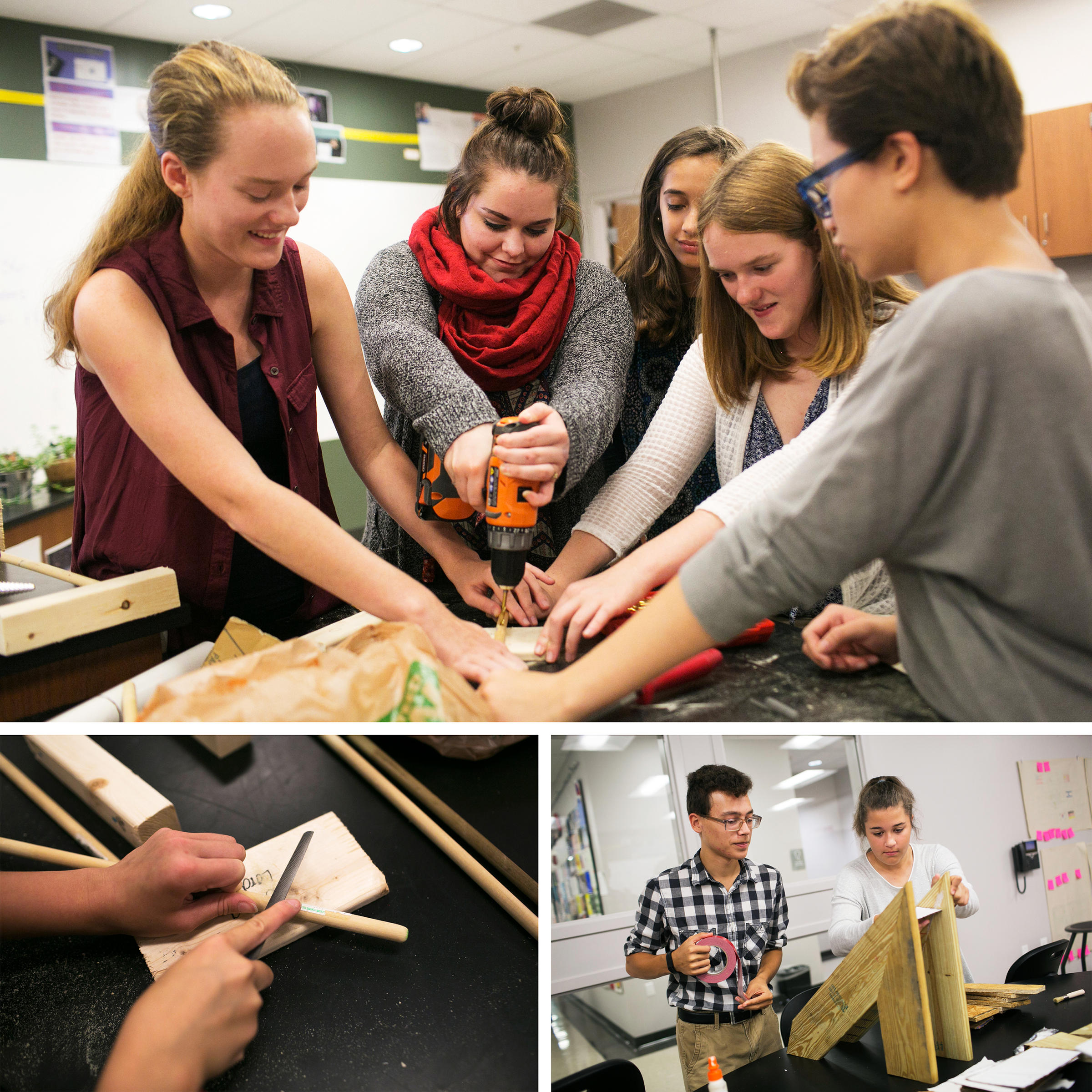Stem School Tri Cities: A City Looks To STEM School To Lift Economy, But Will