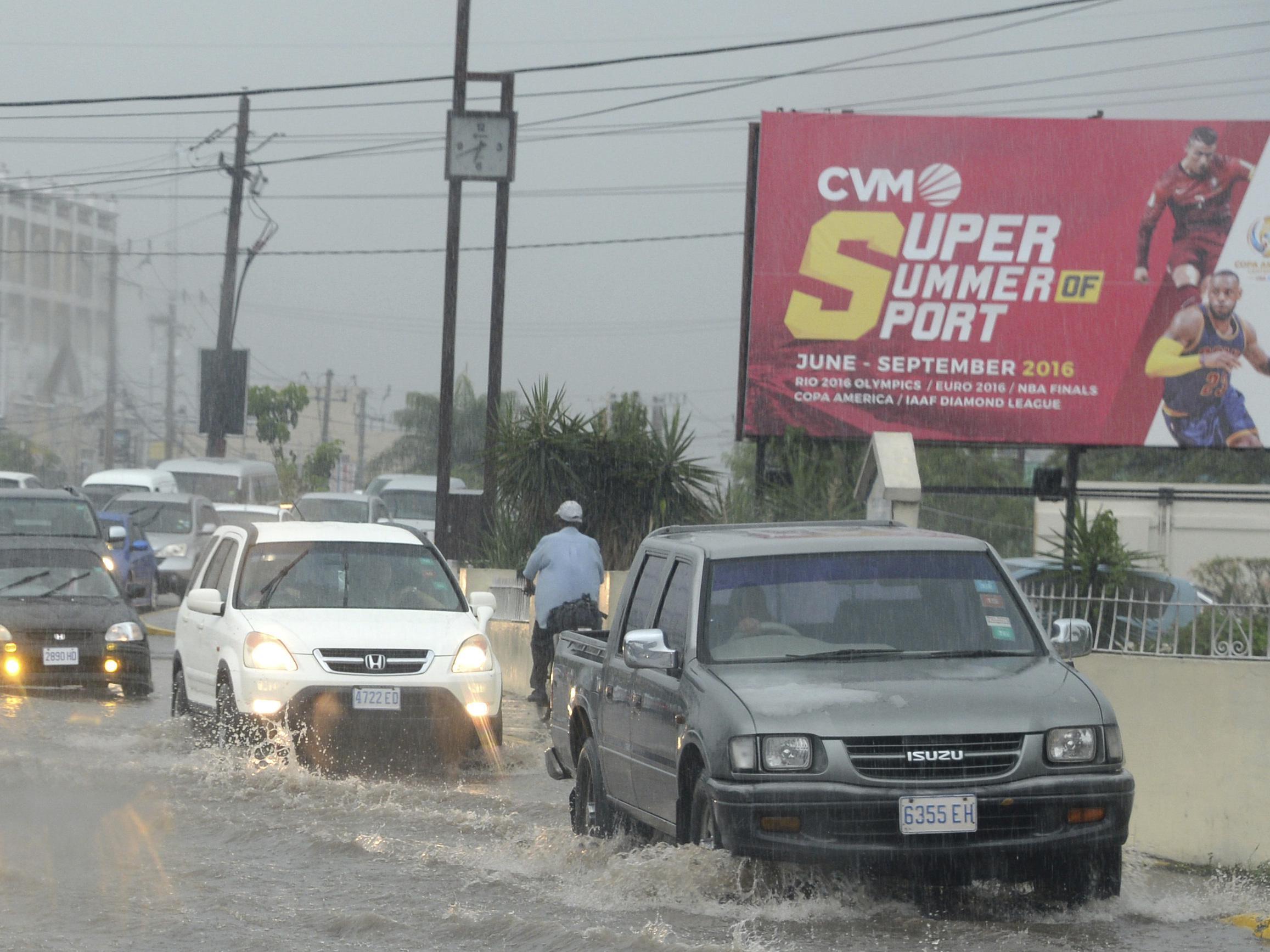 Caribbean Nations Feel Hurricane Matthew S Lash Wlrn