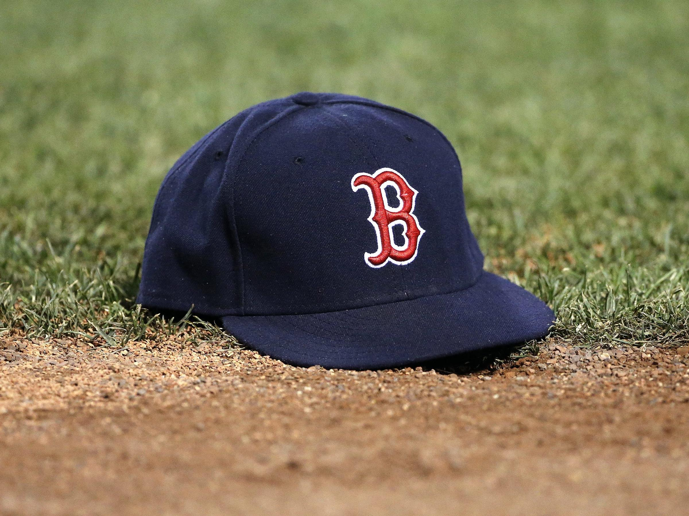 NPR s Nina Totenberg says a Red Sox hat like this one helped the Chicago Cubs  win the 2016 World Series. db75f3217dc