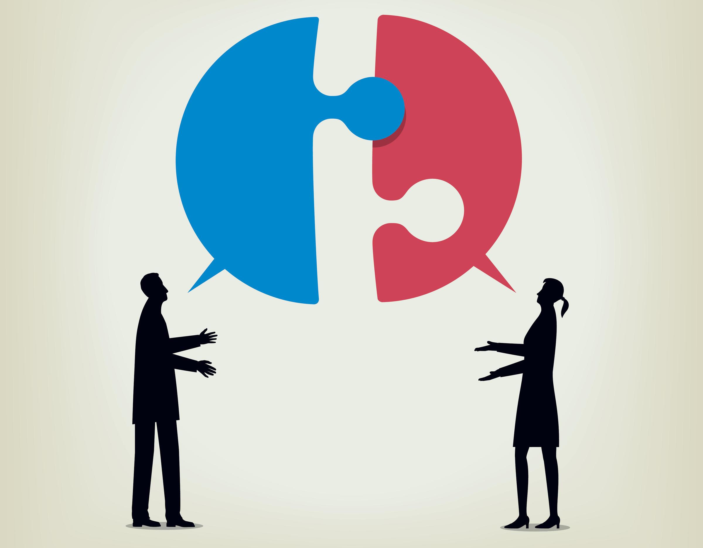 speaking, try look