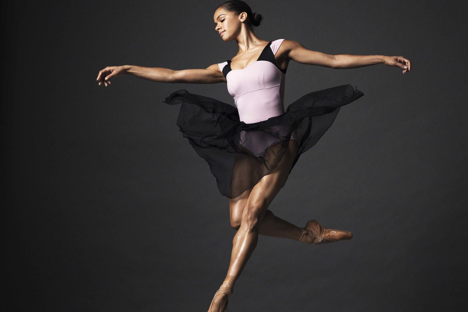 "Image result for ""misty copeland"" shared commons"