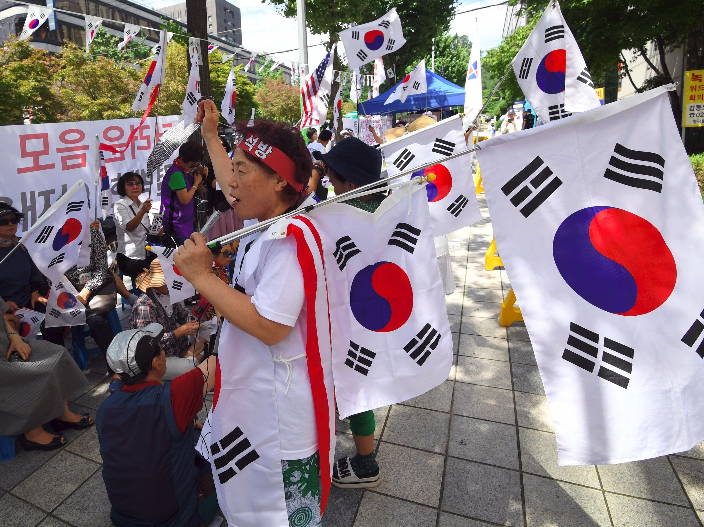 south korea government and business associations Provides references to major business associations, indicating which   describes the primary roles of those associations and to what extent they  influence government actions  for principal business associations in korea.