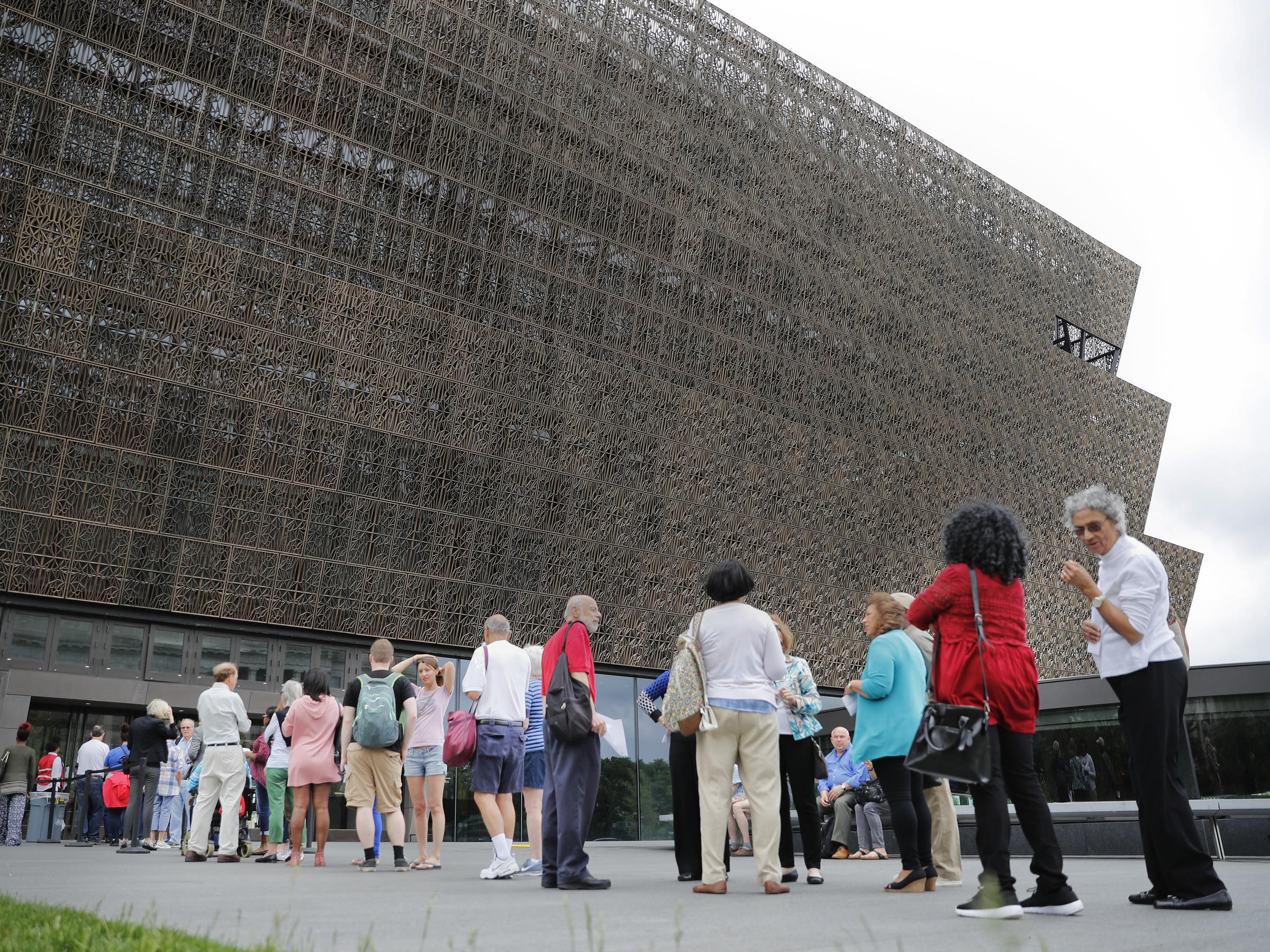 african american history museum detroit
