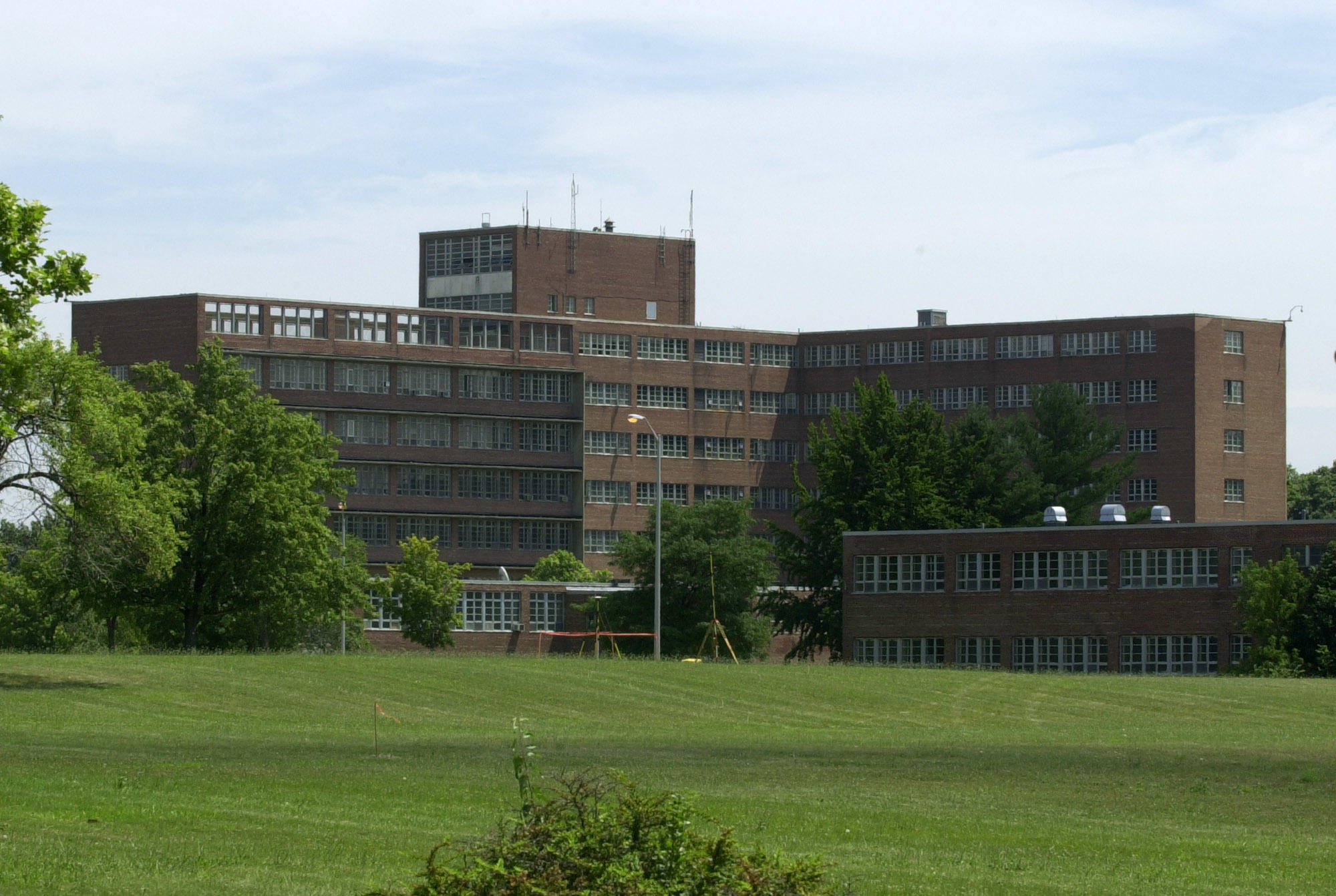 How The Loss Of U S Psychiatric Hospitals Led To A Mental Health
