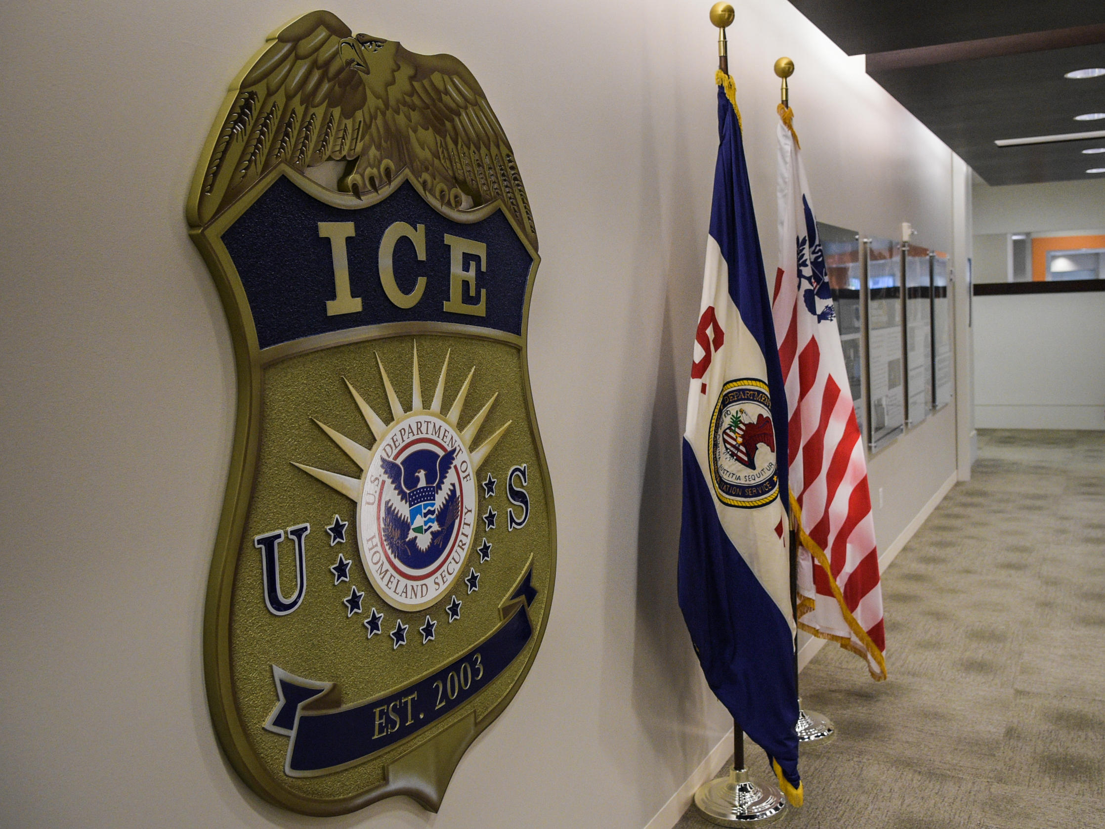 Raphael Sanchez A Chief Counsel For U S Immigration And Customs Enforcement Has Been Charged With Stealing Immigrants Idenies