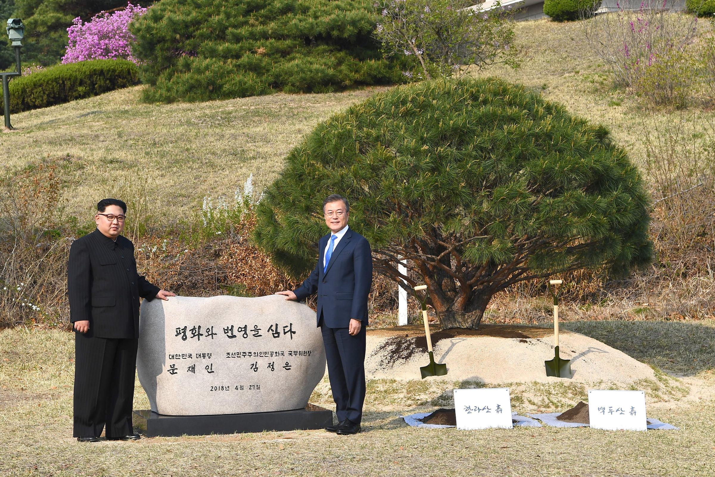In South Korea, Summit With North Korea Is Greeted With Hope — And ...