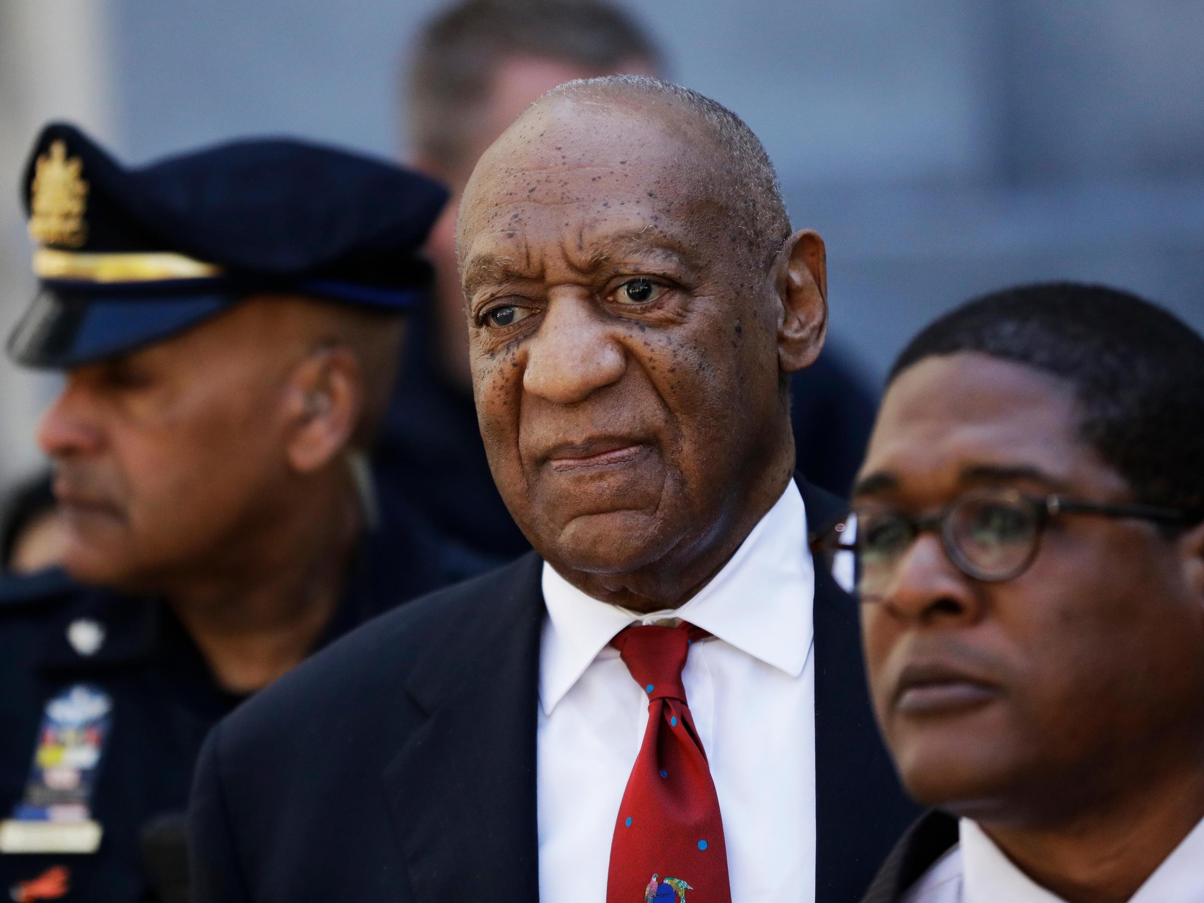 Yale University revokes Cosby's honorary degree