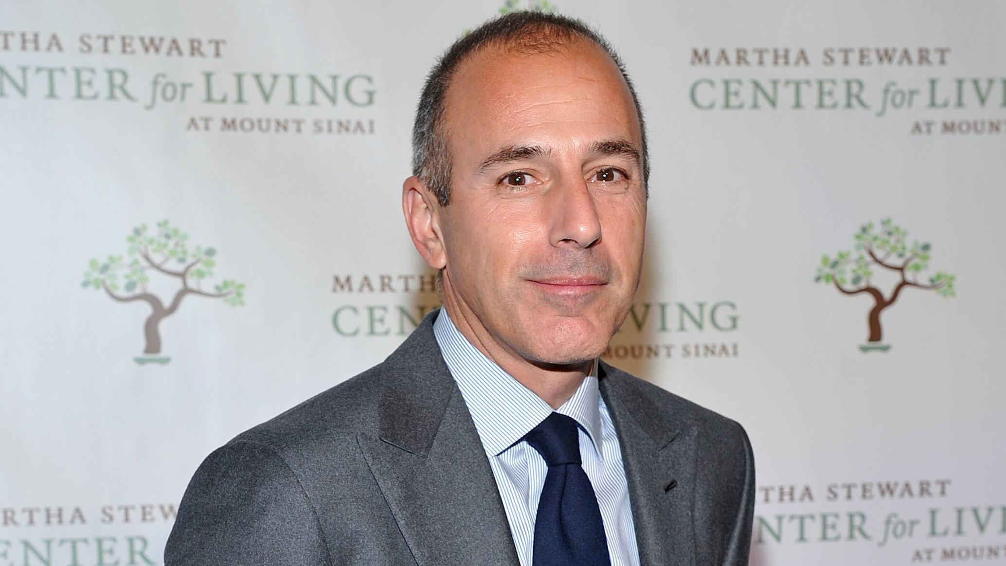 Network execs didn't know of Lauer allegations — NBC investigation