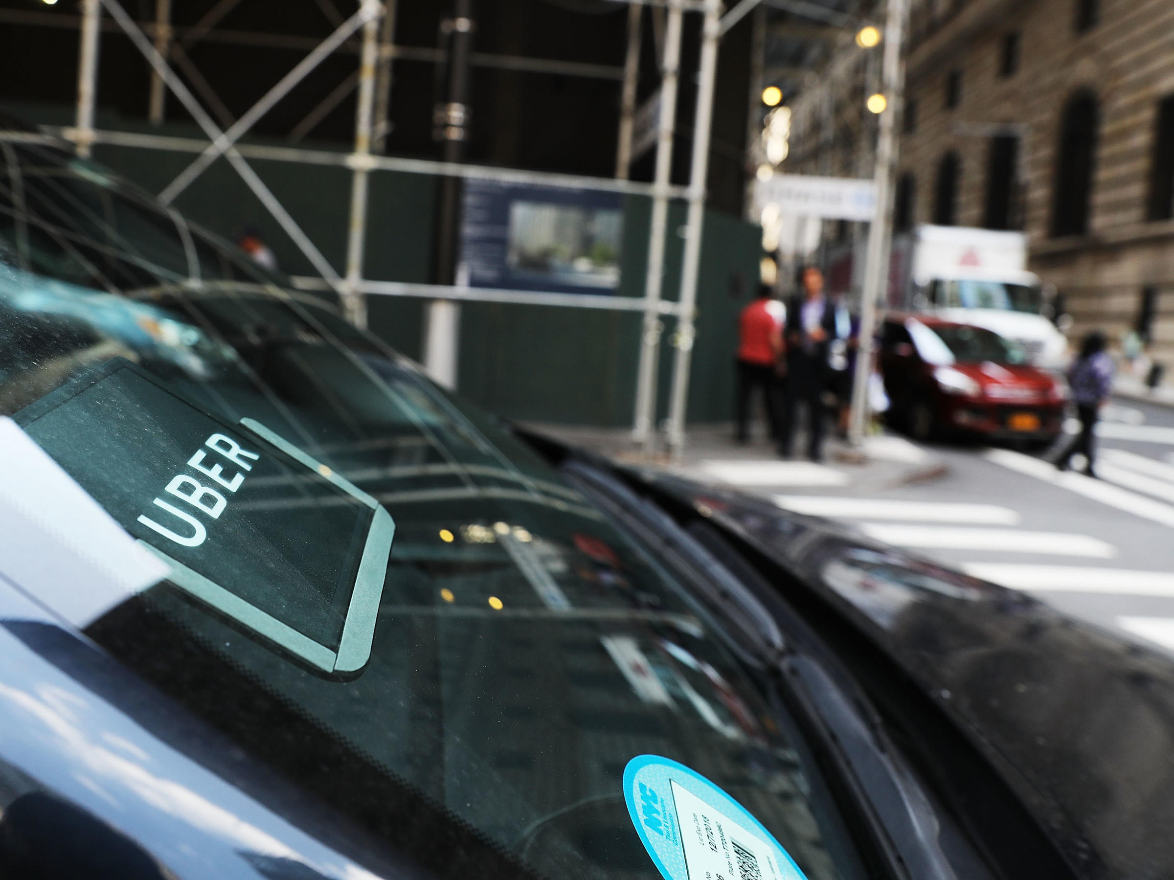 Uber is done demanding silence on sexual harassment