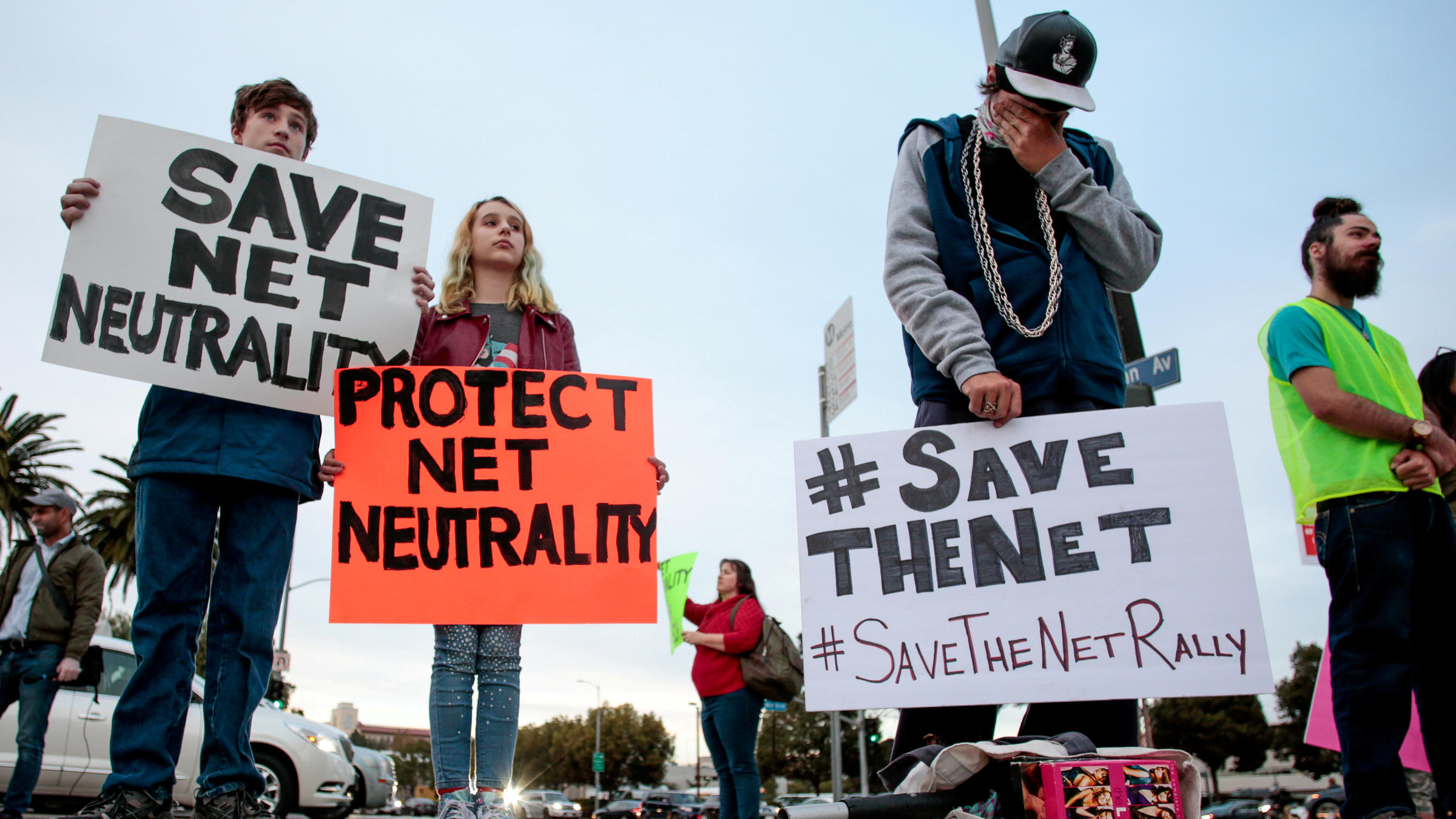 Senate to Vote on Repealing Changes to Net Neutrality Rules