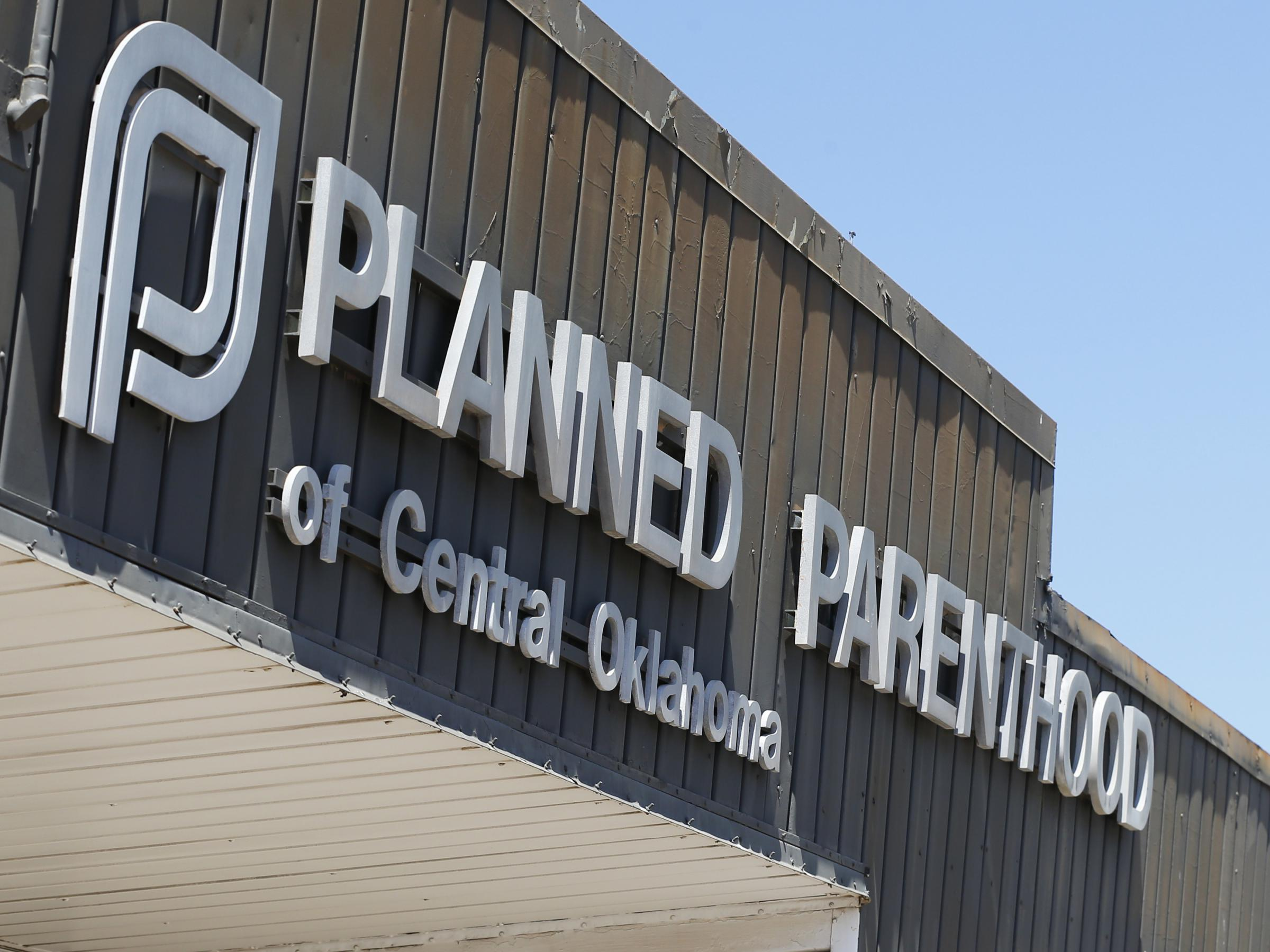 Pro-Life Forces Say There's More Than One Way To Skin Planned Parenthood