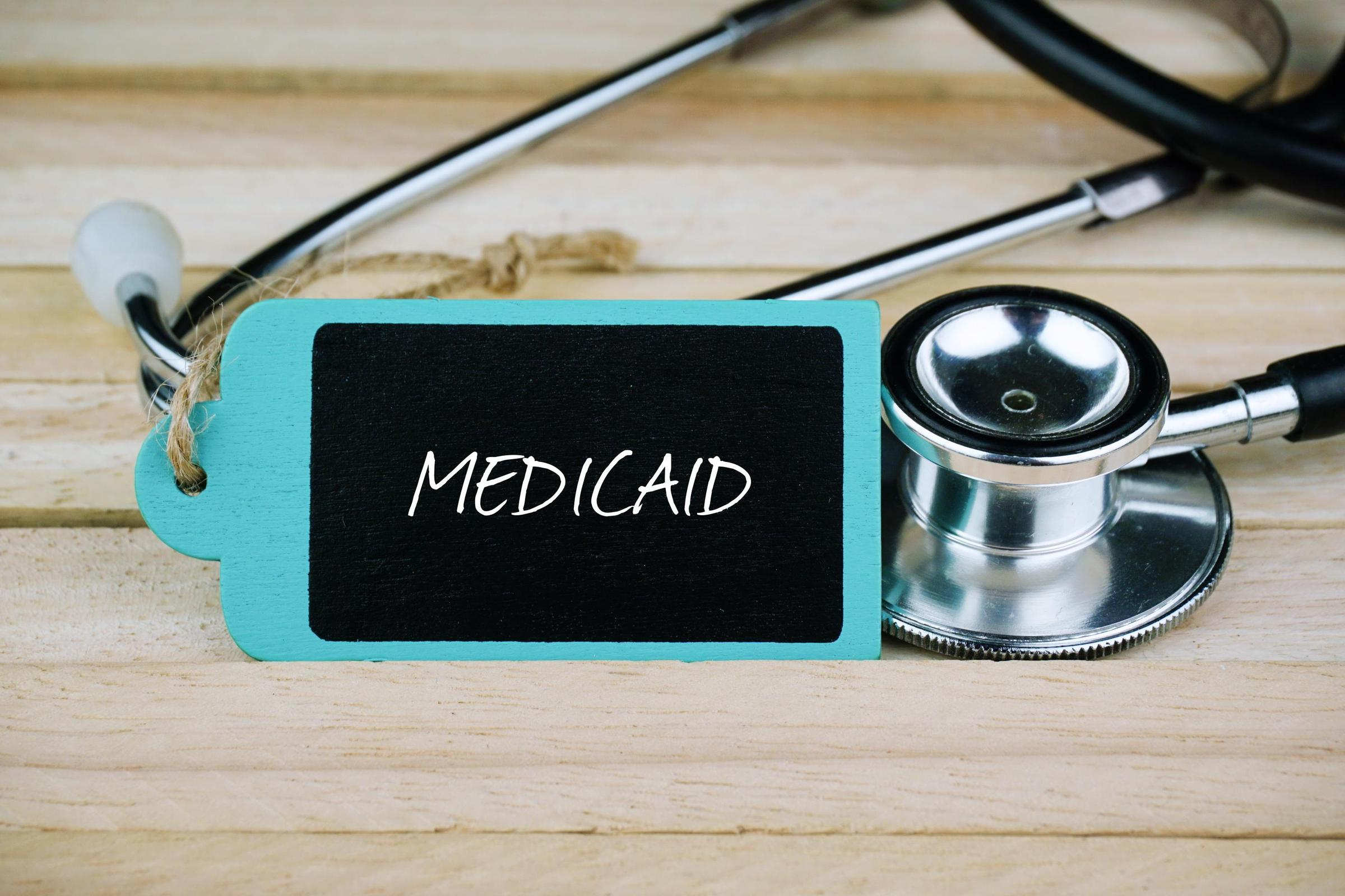 How Many Kids On Medicaid In Ohio