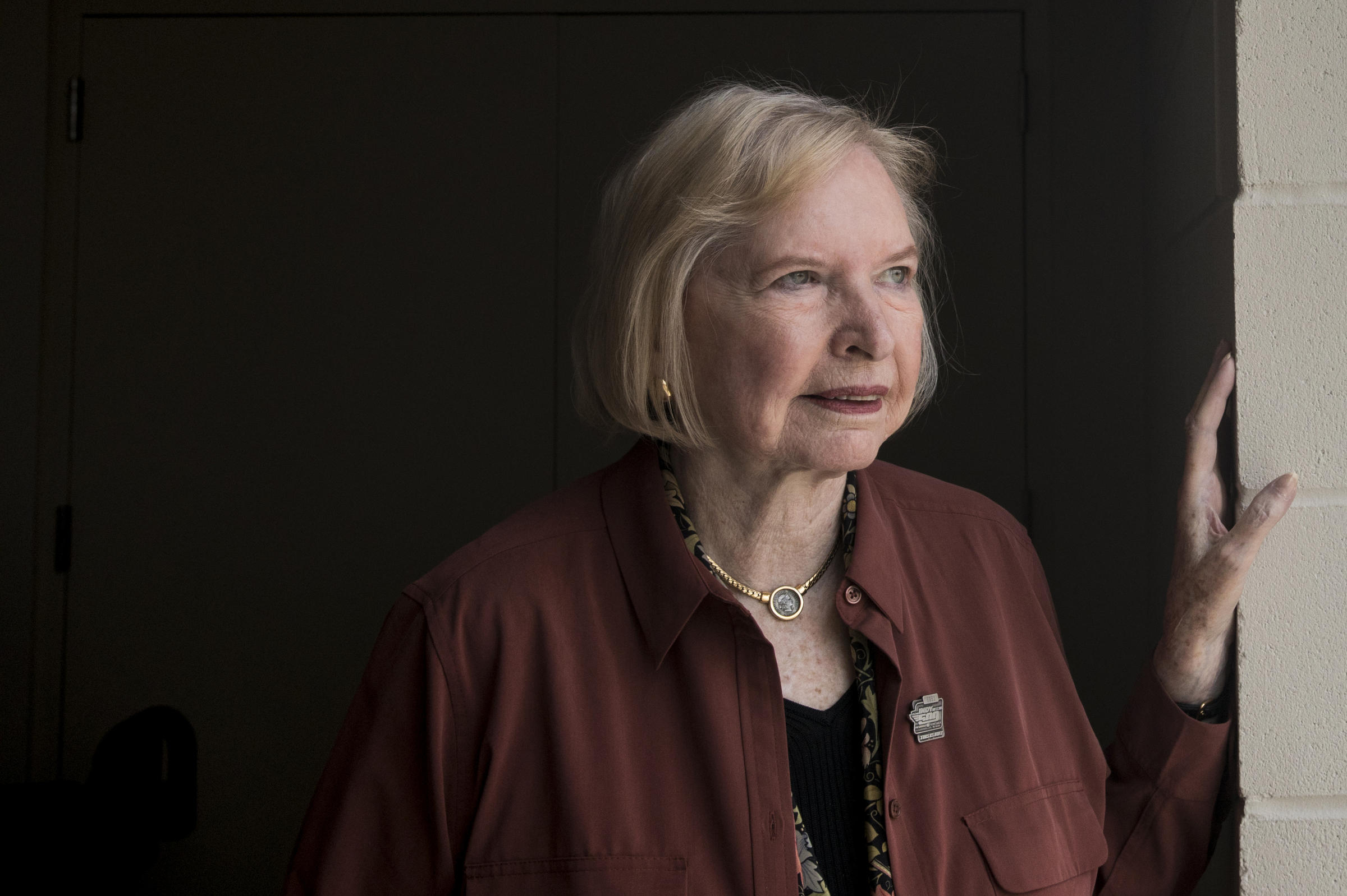 Watch Janet Guthrie 11th at Indianapolis 500 video