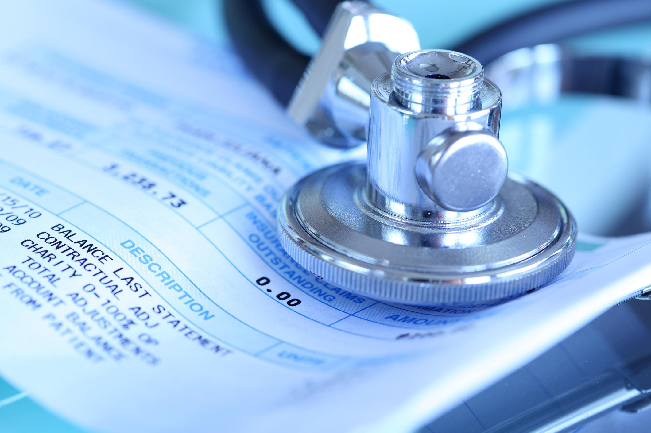 Share Your Medical Bill With Us Wpsu