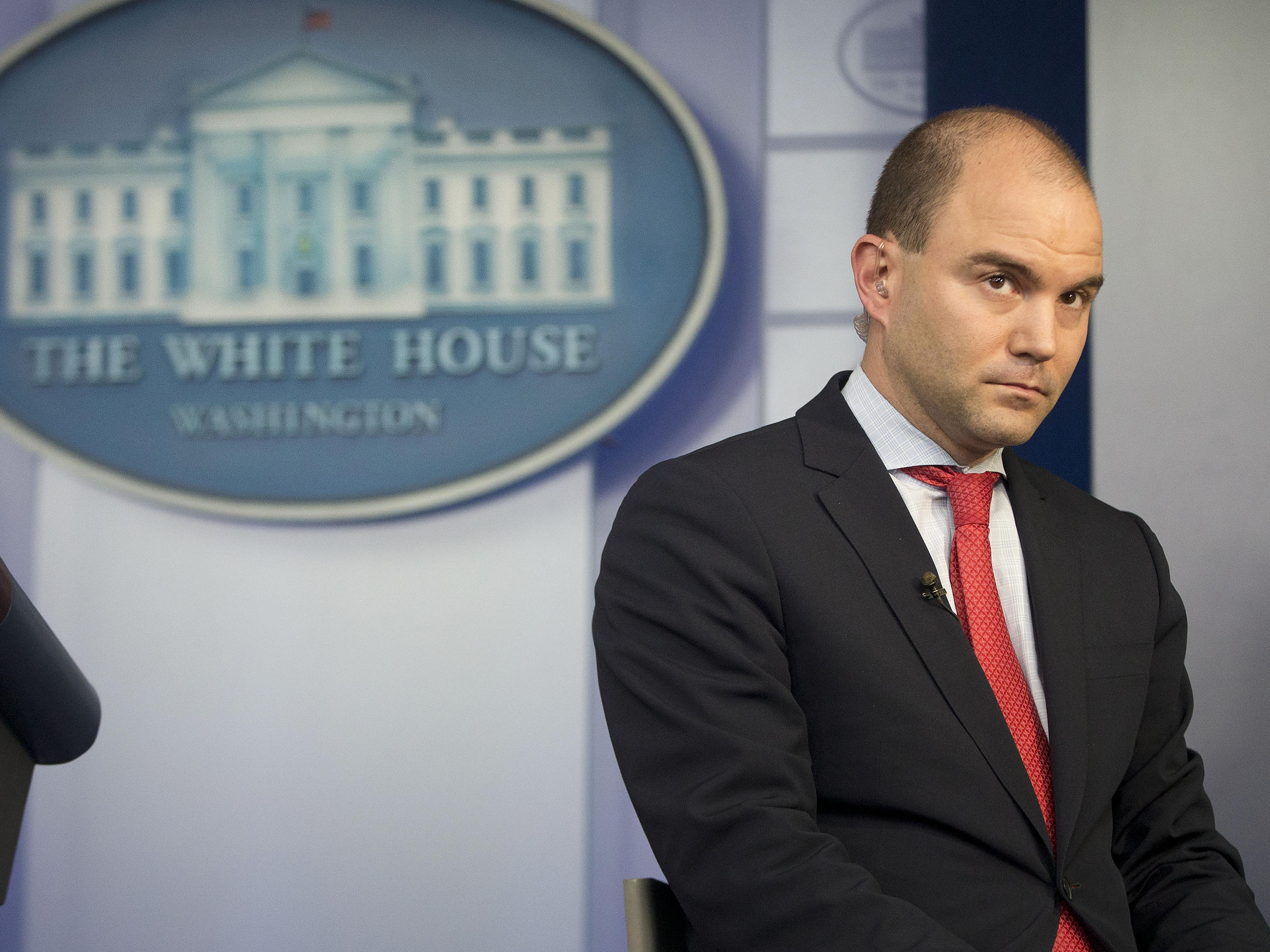 obama staffer looks back on his white house years: 'it can take a