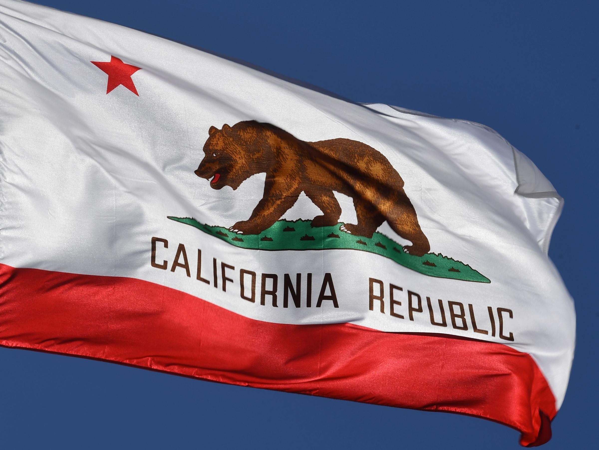 Proposal to divide California into 3 states will be on November ballot