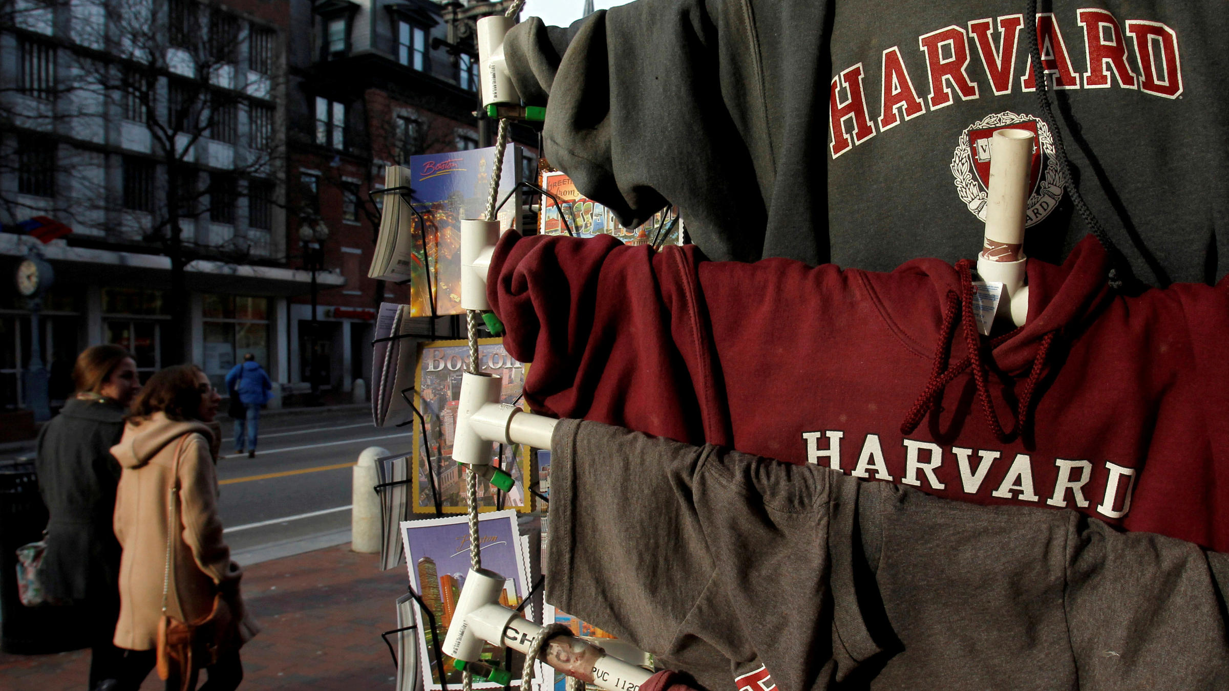 Harvard rated Asian-American applicants lower on likability, courage, according to suit