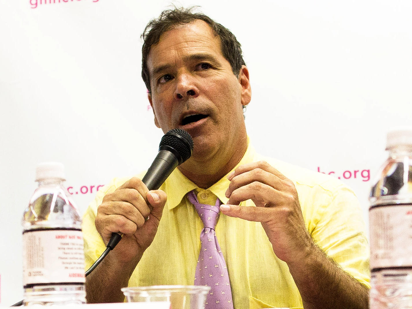 wikileaks office. Comedian And Radio Host Randy Credico Says He Suspects A Request From Special Counsel Robert Mueller\u0027s Office Connects To His On-again, Wikileaks E
