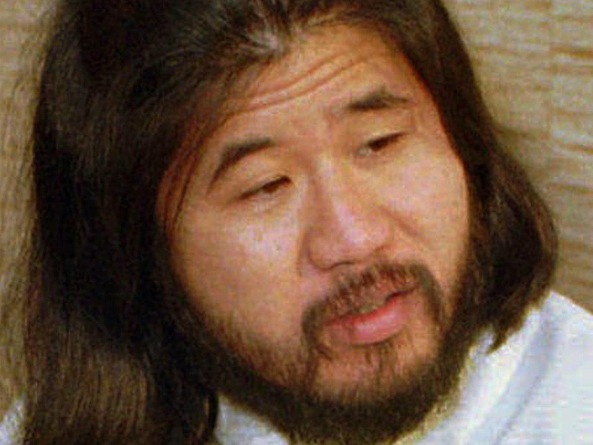 Japan executes leader, followers of sarin attack doomsday cult