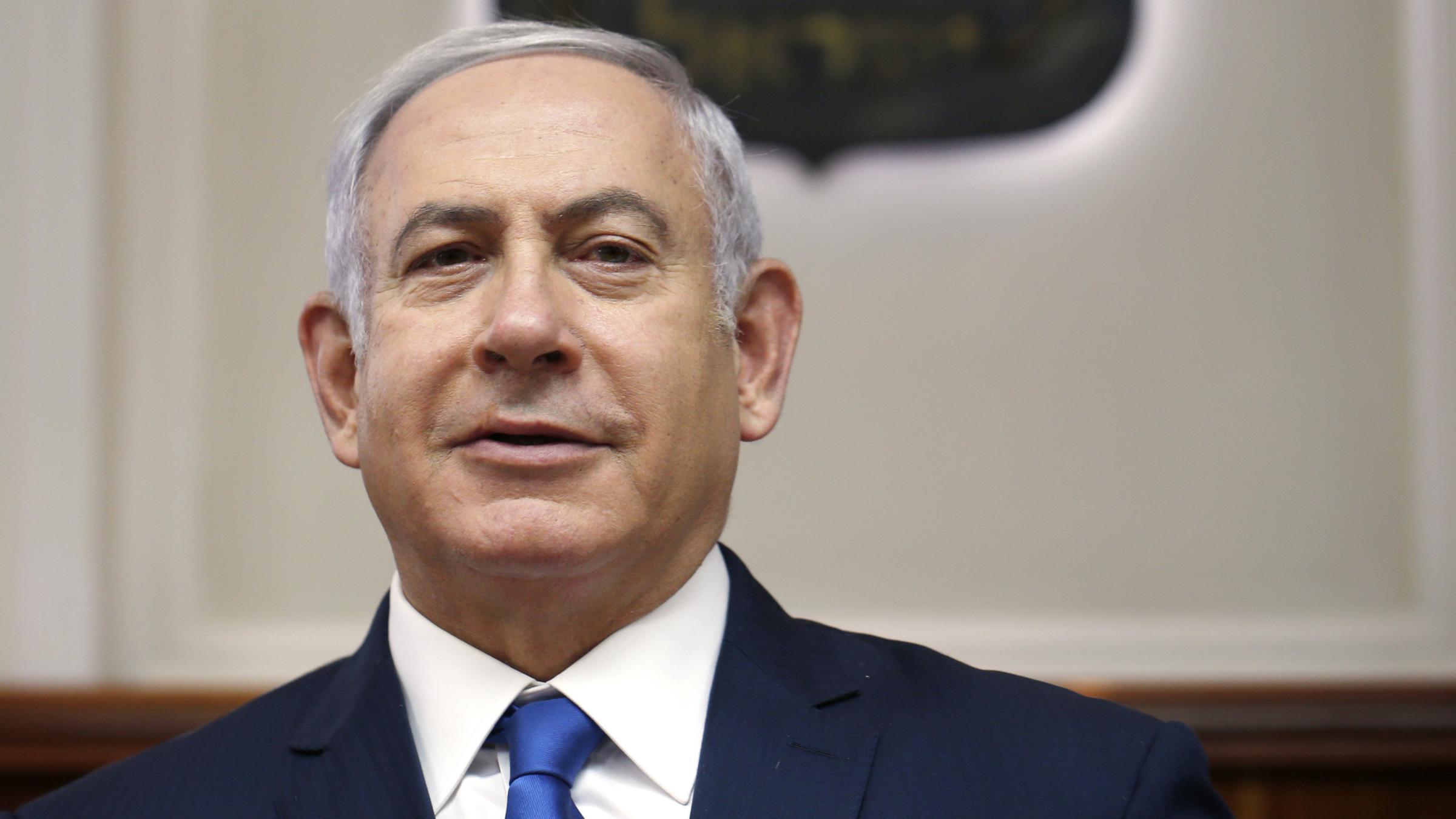 Israel Formally Defines Itself As