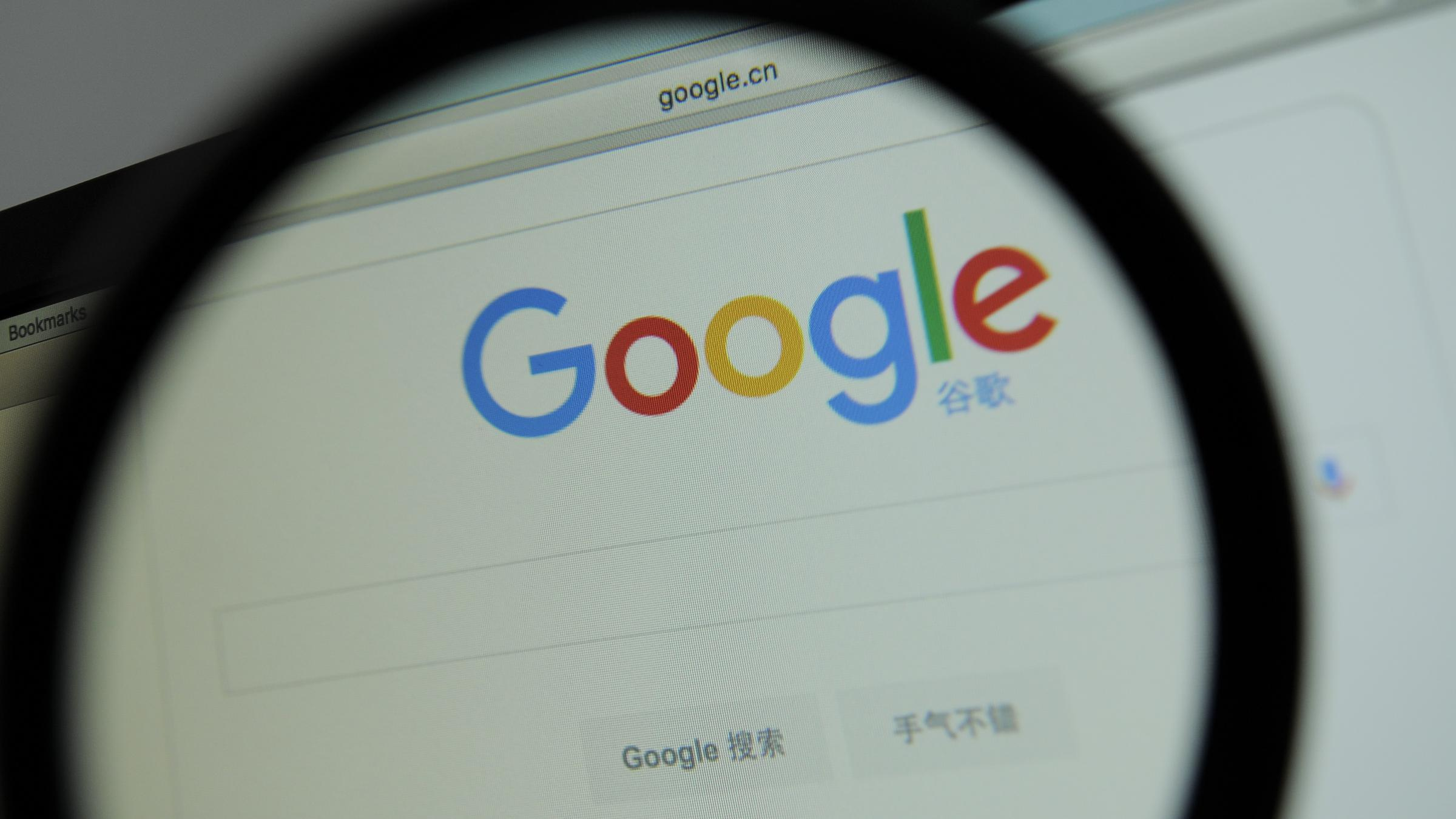 Google may reverse course and launch a restricted Google Search in China