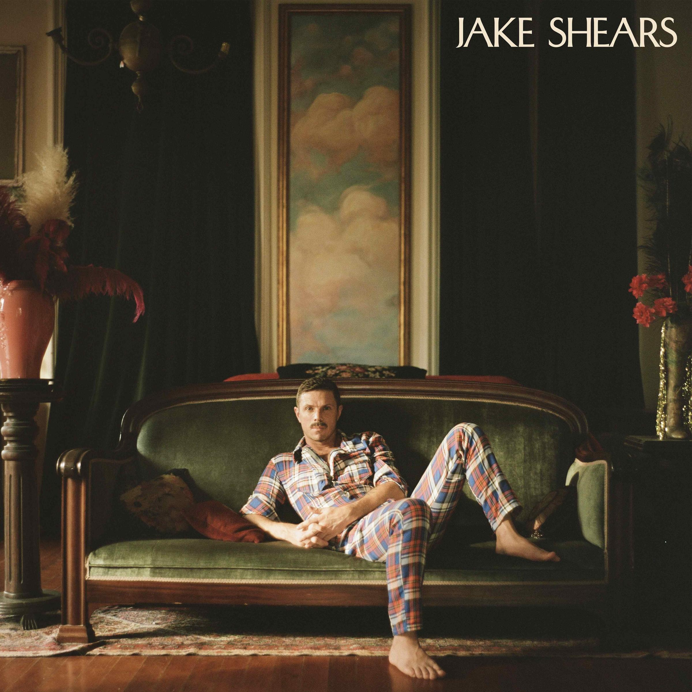 Jake Shears Strikes Out On His Own | WEAA
